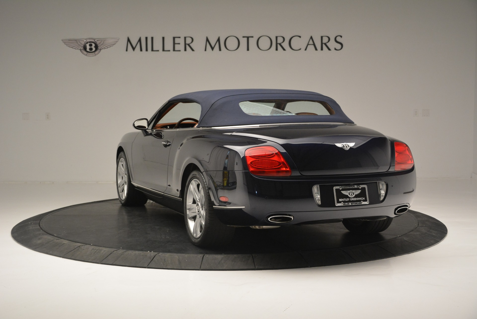 Used 2008 Bentley Continental GTC GT For Sale In Westport, CT 2307_p15