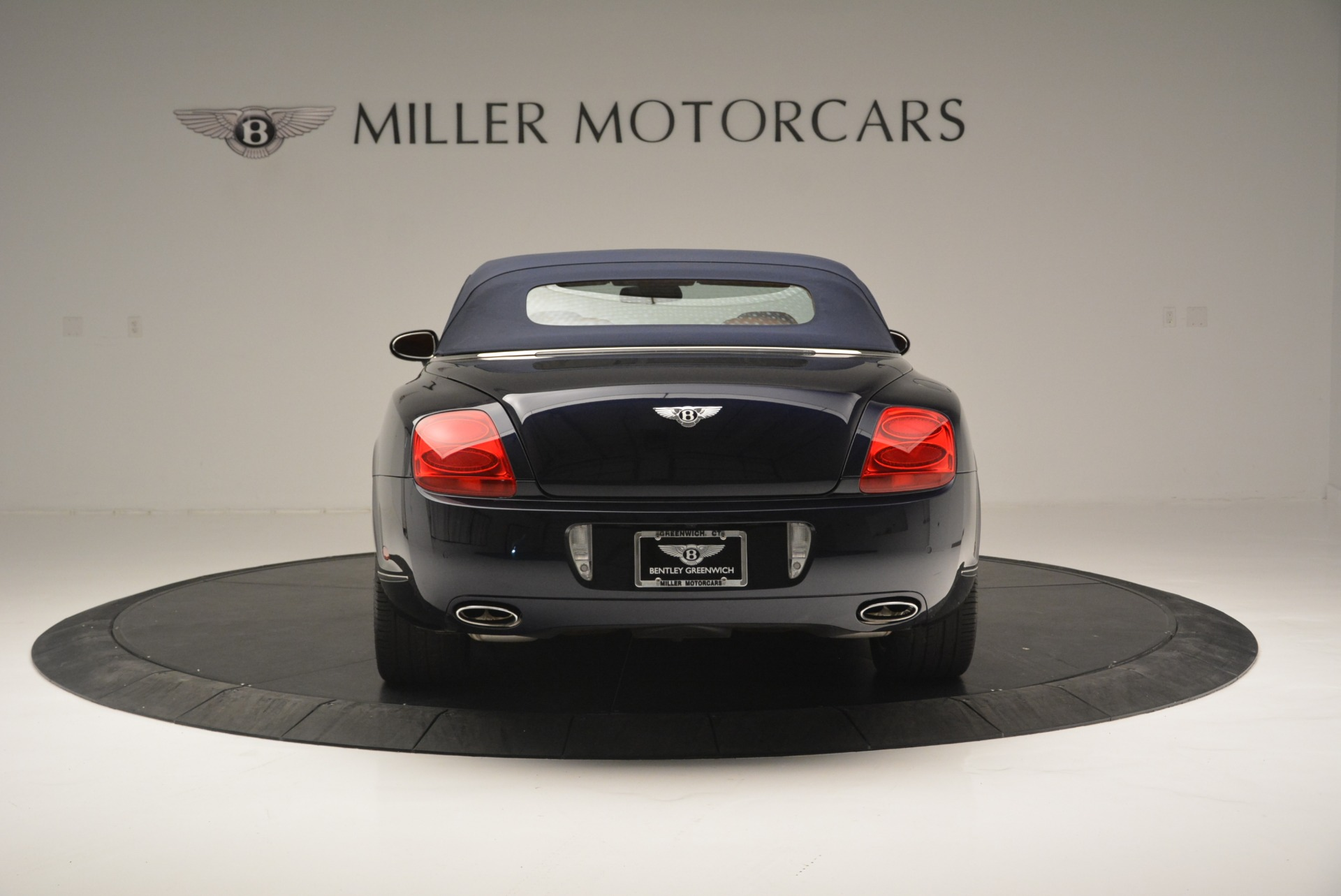 Used 2008 Bentley Continental GTC GT For Sale In Westport, CT 2307_p16
