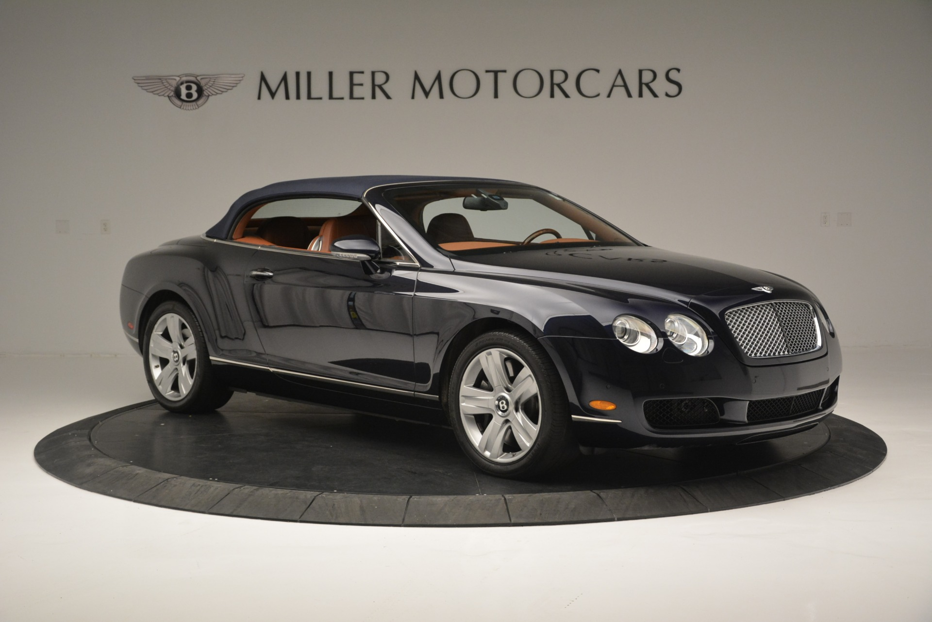 Used 2008 Bentley Continental GTC  For Sale In Westport, CT 2307_p20