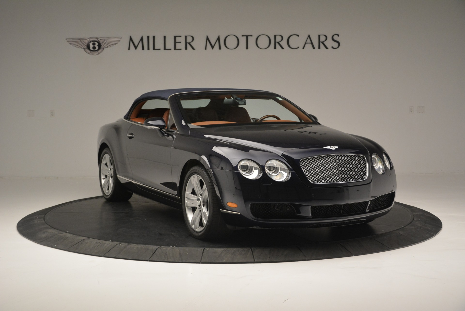 Used 2008 Bentley Continental GTC  For Sale In Westport, CT 2307_p21
