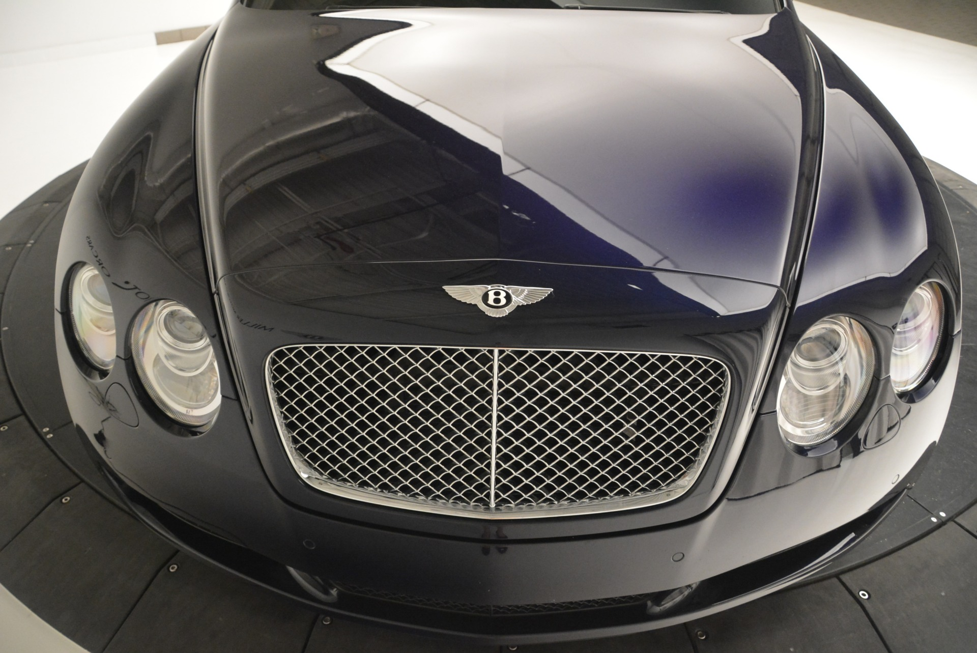 Used 2008 Bentley Continental GTC  For Sale In Westport, CT 2307_p22