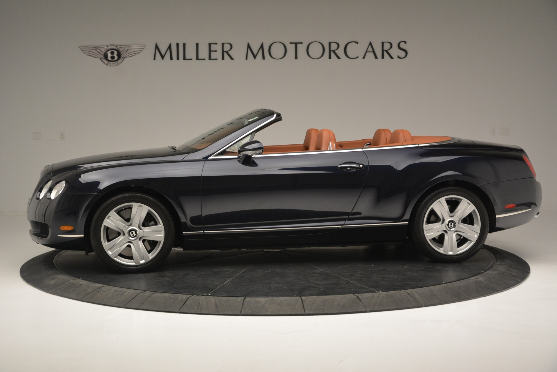 Used 2008 Bentley Continental GTC  For Sale In Westport, CT 2307_p2