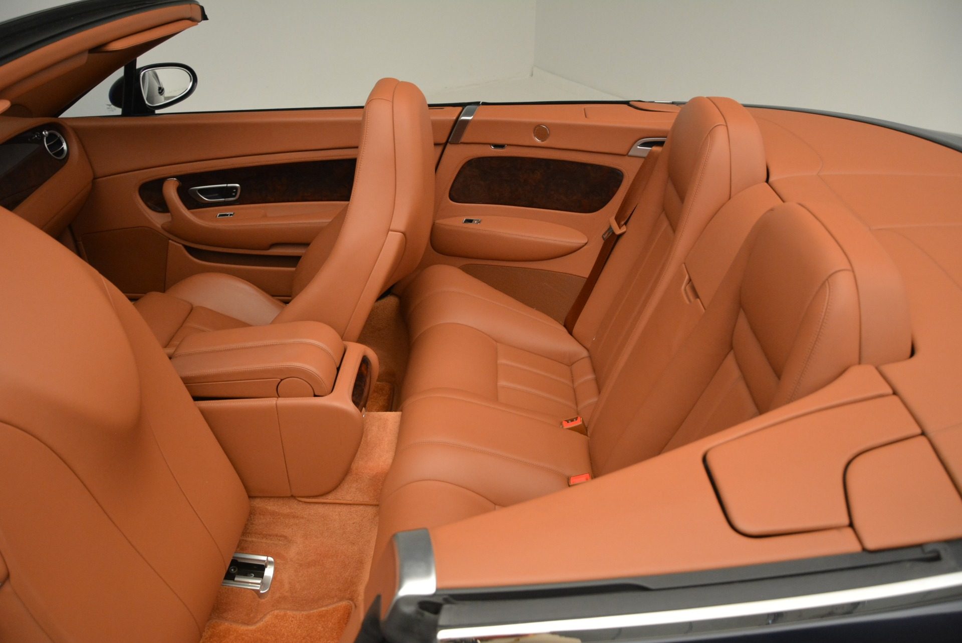 Used 2008 Bentley Continental GTC GT For Sale In Westport, CT 2307_p32