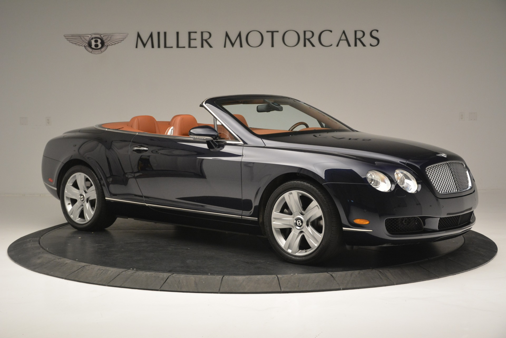 Used 2008 Bentley Continental GTC GT For Sale In Westport, CT 2307_p7