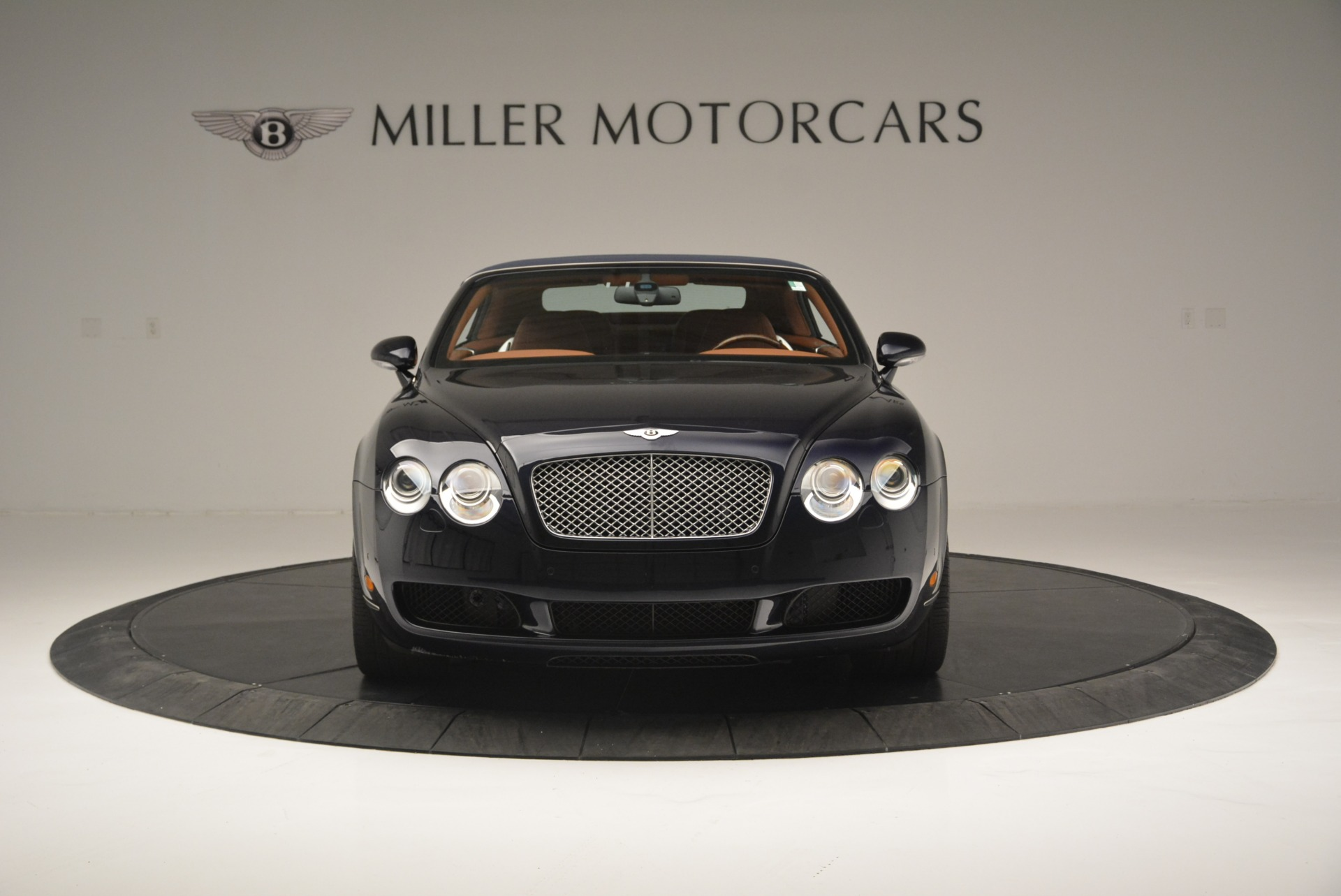 Used 2008 Bentley Continental GTC  For Sale In Westport, CT 2307_p9