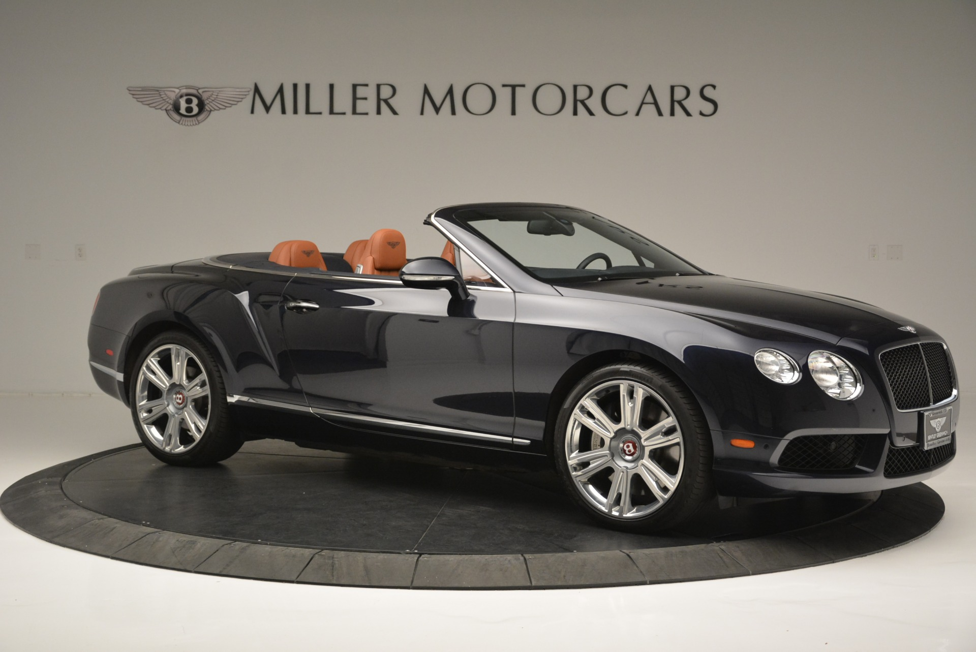 Used 2015 Bentley Continental GT V8 For Sale In Westport, CT 2310_p10