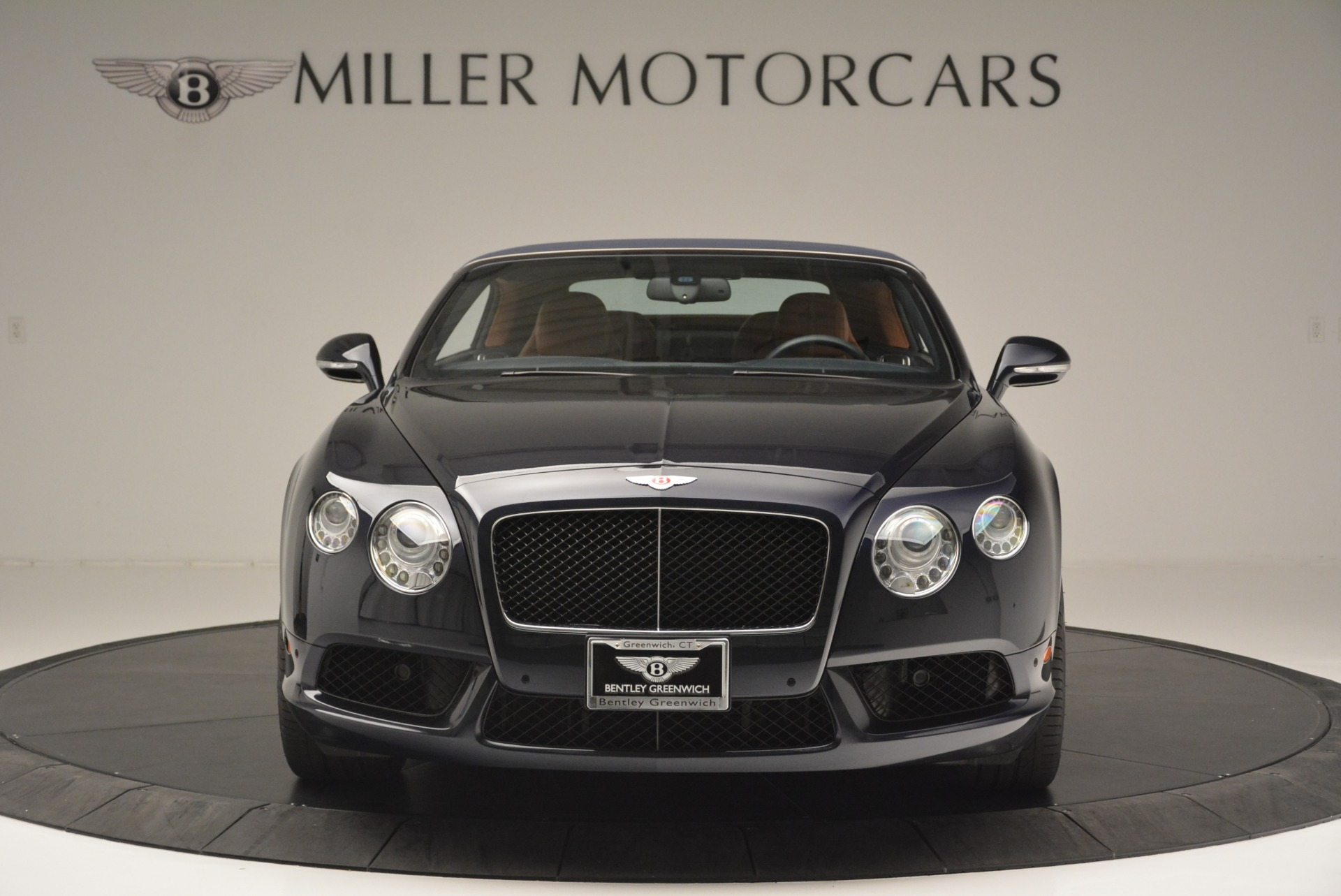 Used 2015 Bentley Continental GT V8 For Sale In Westport, CT 2310_p13