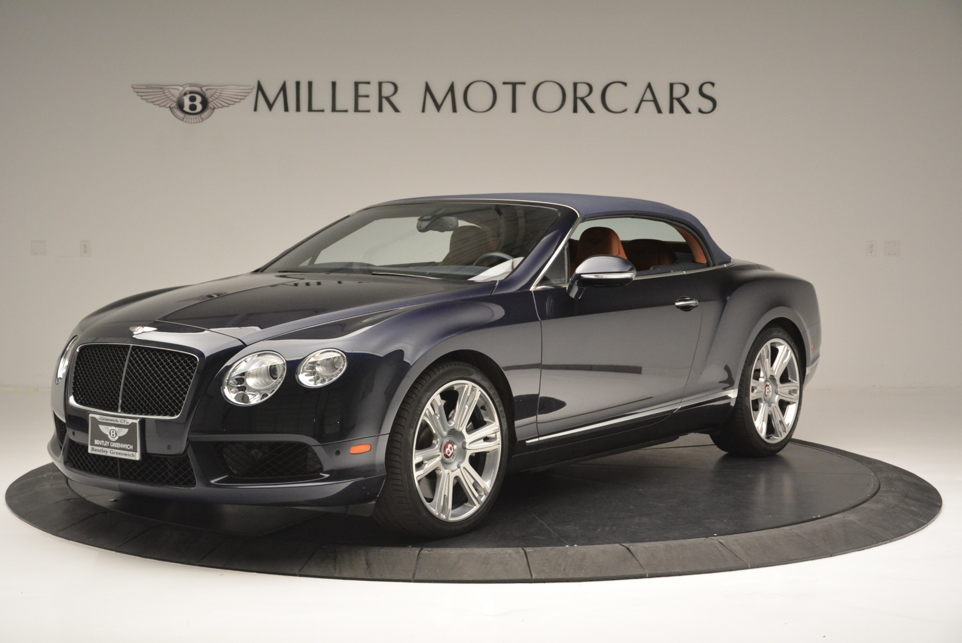 Used 2015 Bentley Continental GT V8 For Sale In Westport, CT 2310_p14