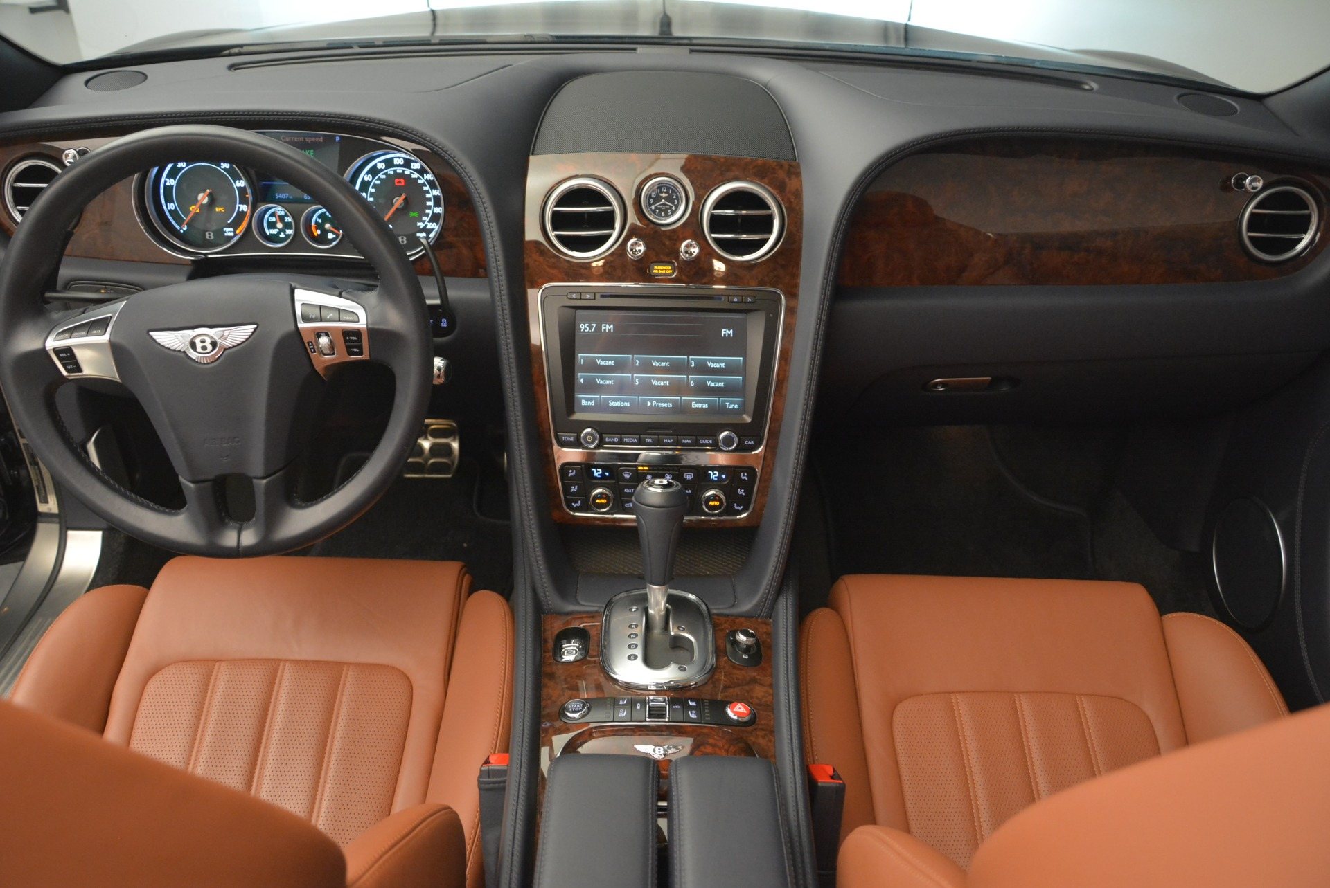Used 2015 Bentley Continental GT V8 For Sale In Westport, CT 2310_p26