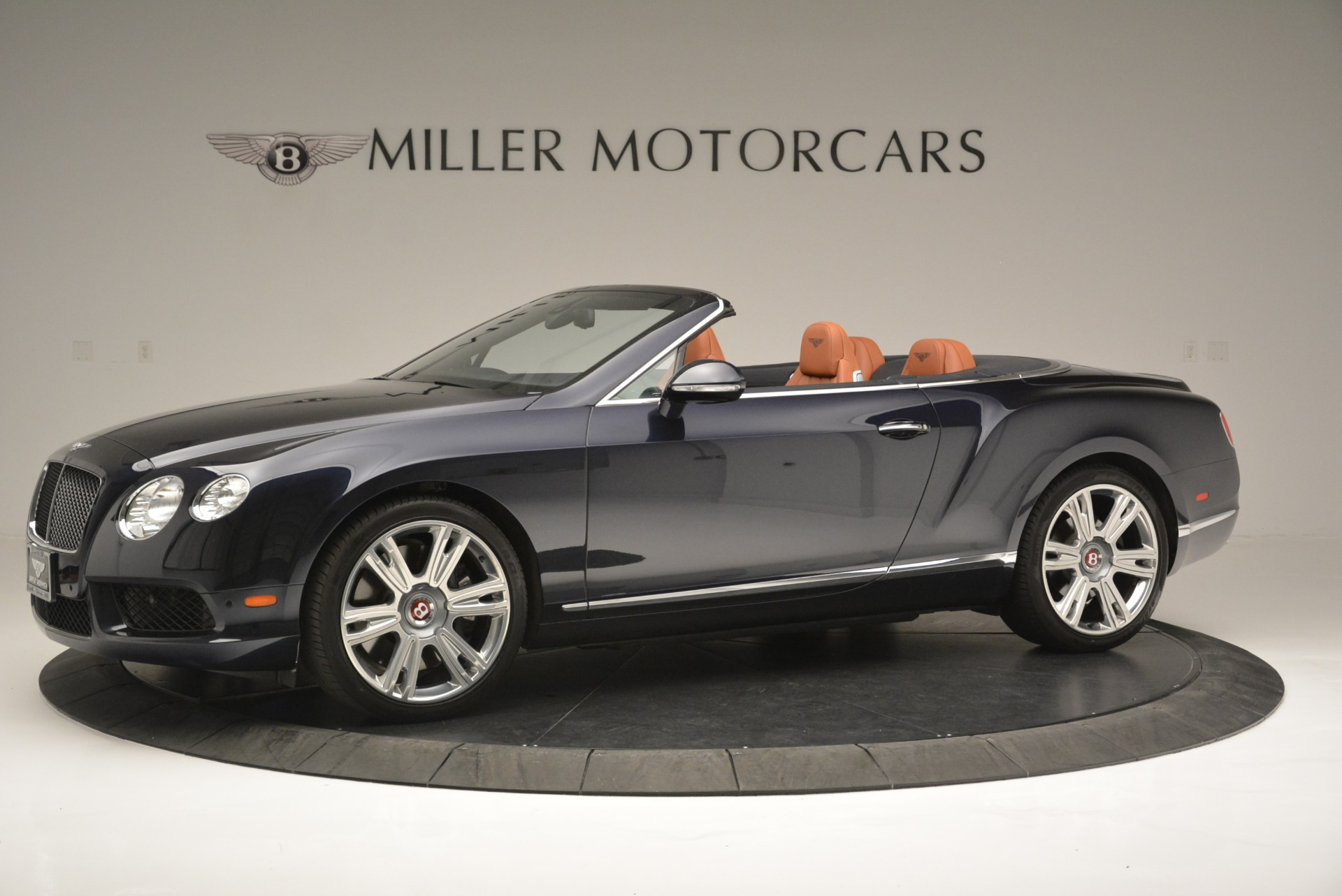 Used 2015 Bentley Continental GT V8 For Sale In Westport, CT 2310_p2