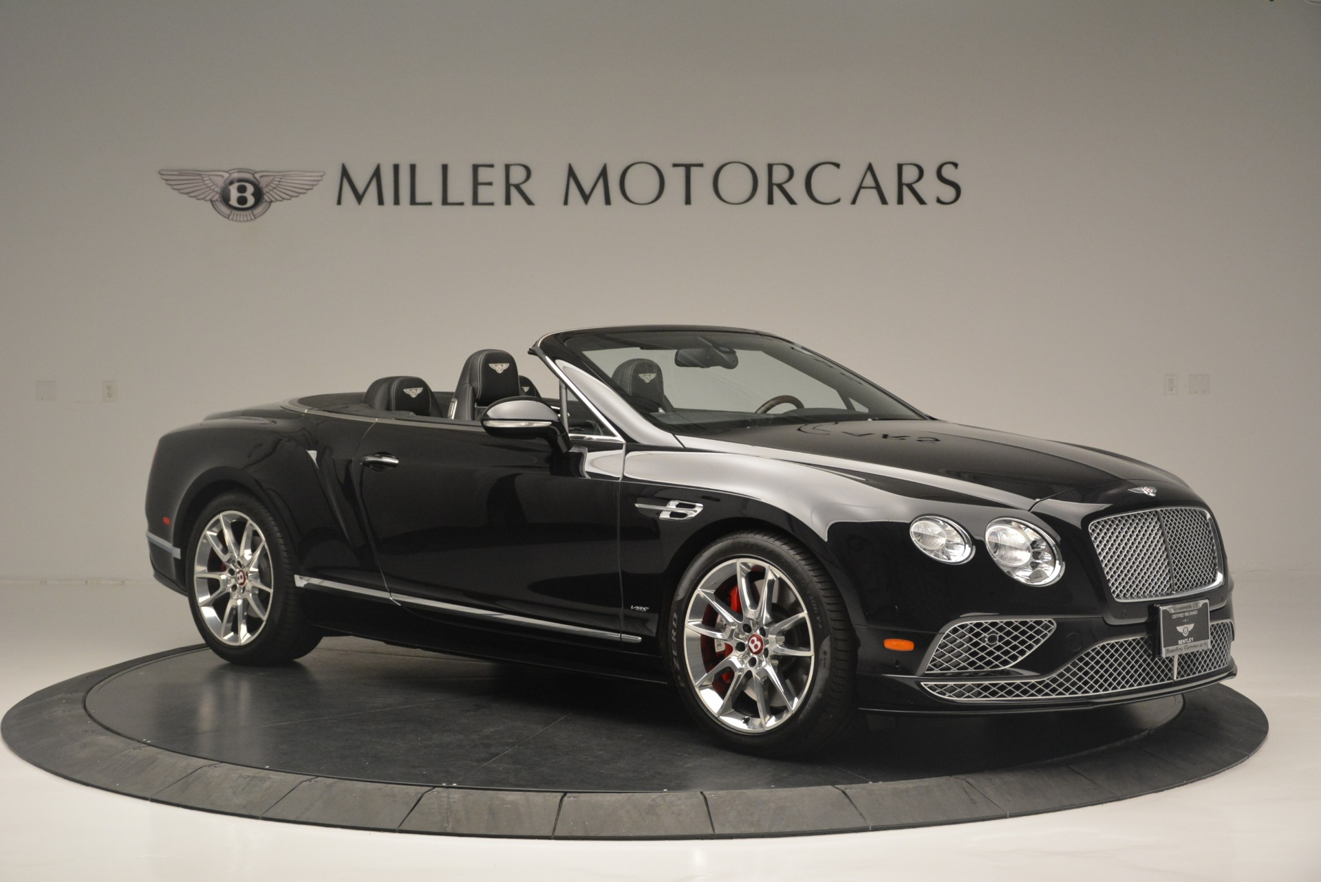 Used 2016 Bentley Continental GT V8 S For Sale In Westport, CT 2311_p10