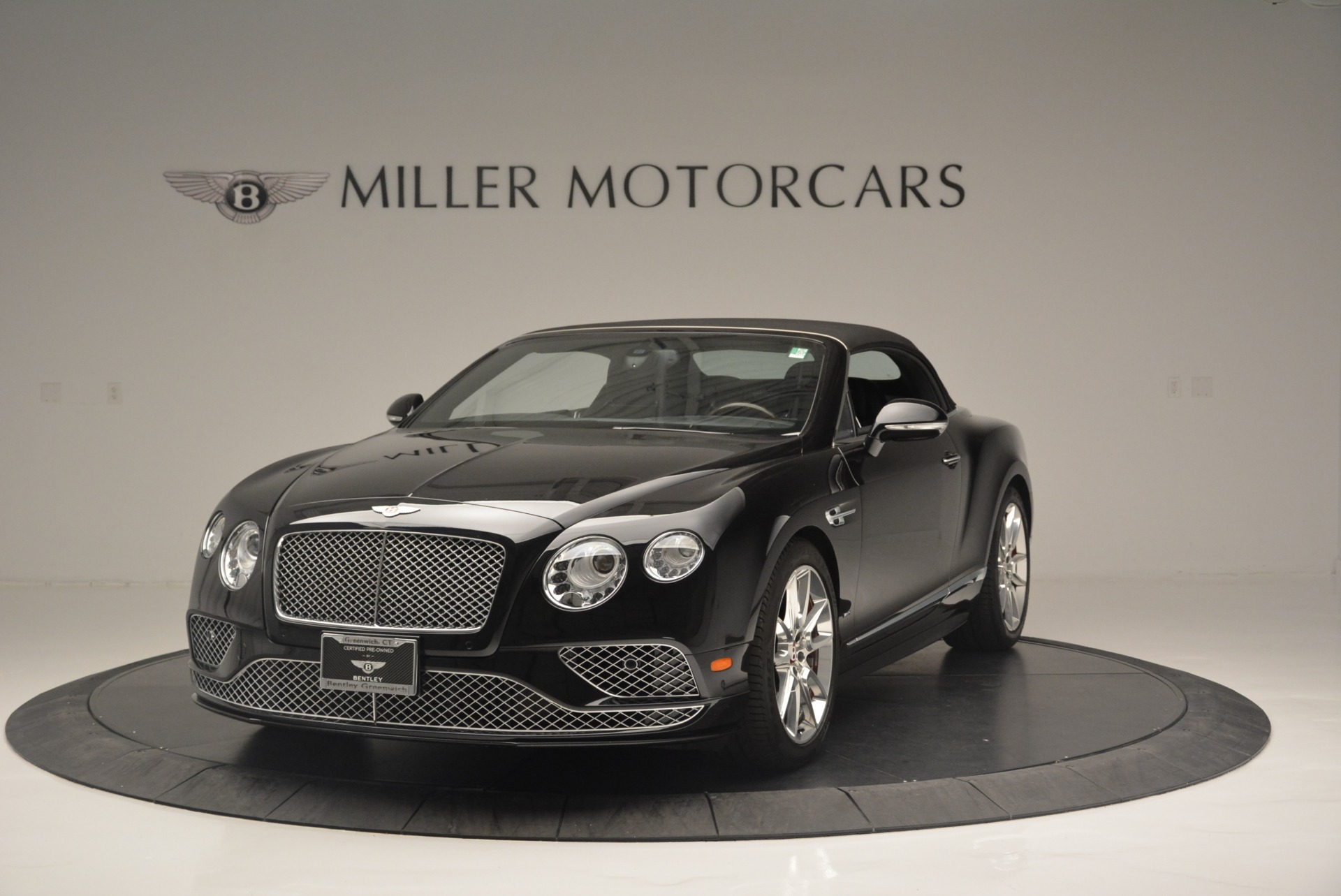 Used 2016 Bentley Continental GT V8 S For Sale In Westport, CT 2311_p14