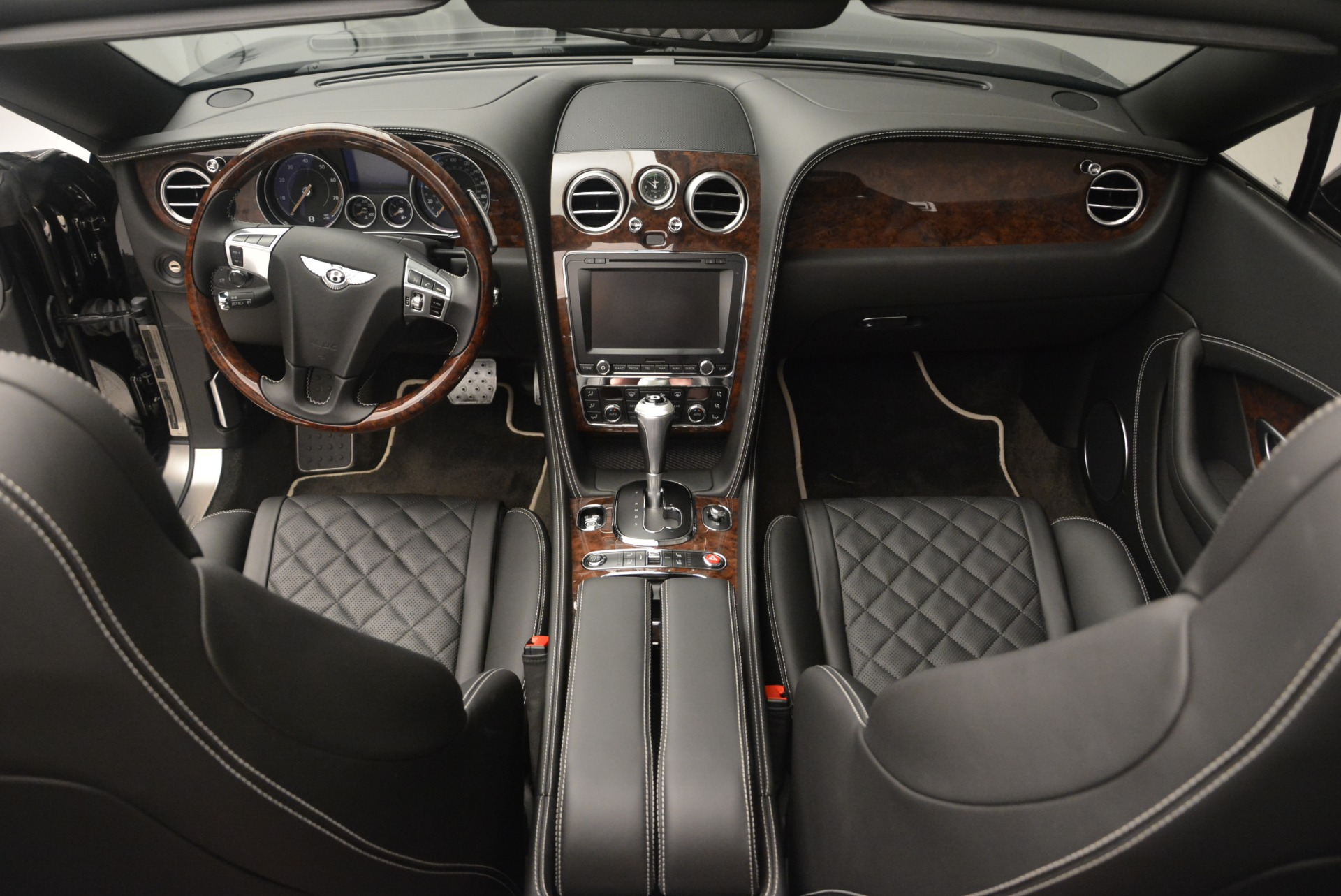 Used 2016 Bentley Continental GT V8 S For Sale In Westport, CT 2311_p29