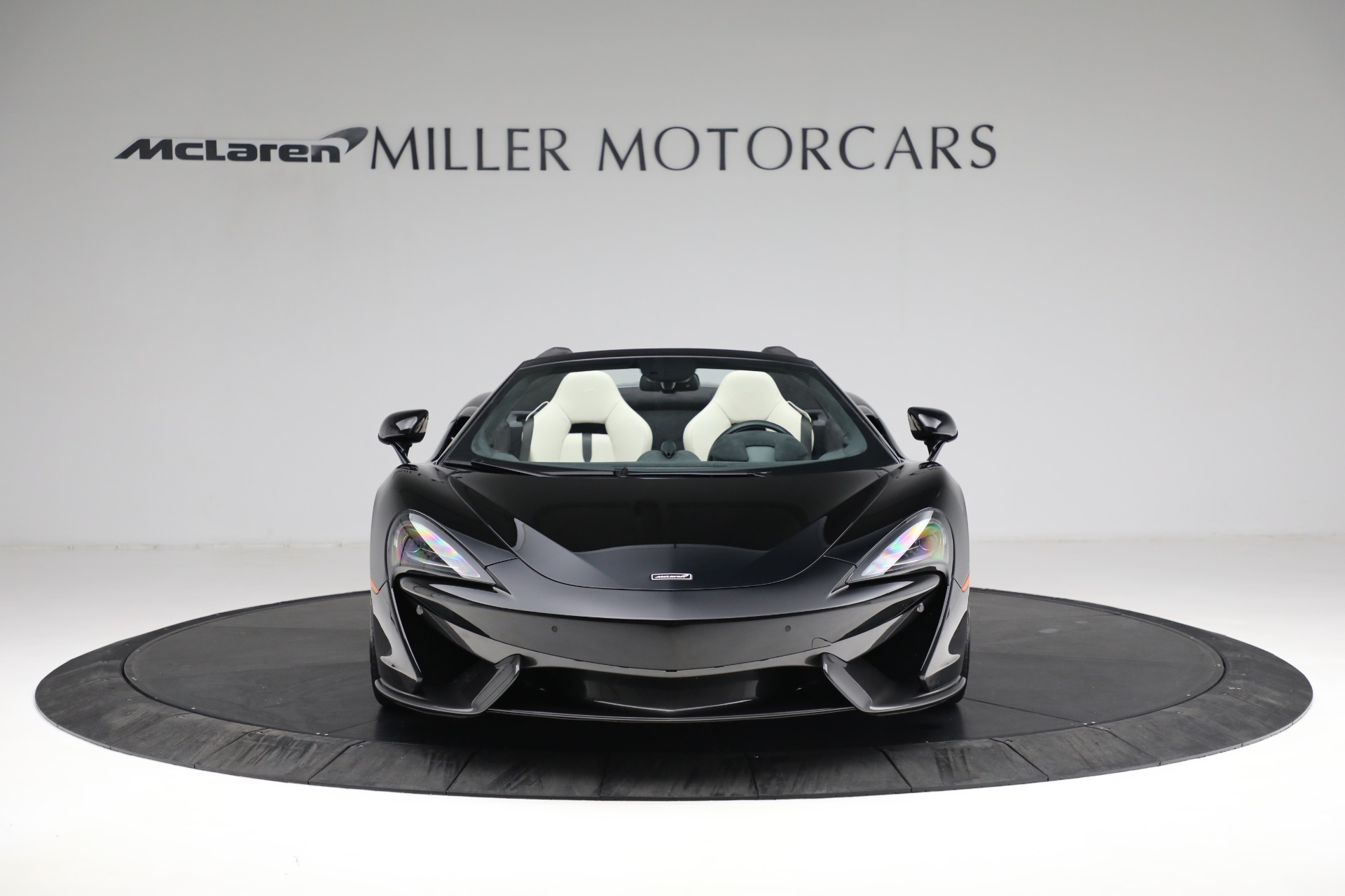 New 2018 McLaren 570S Spider For Sale In Westport, CT 2312_p12