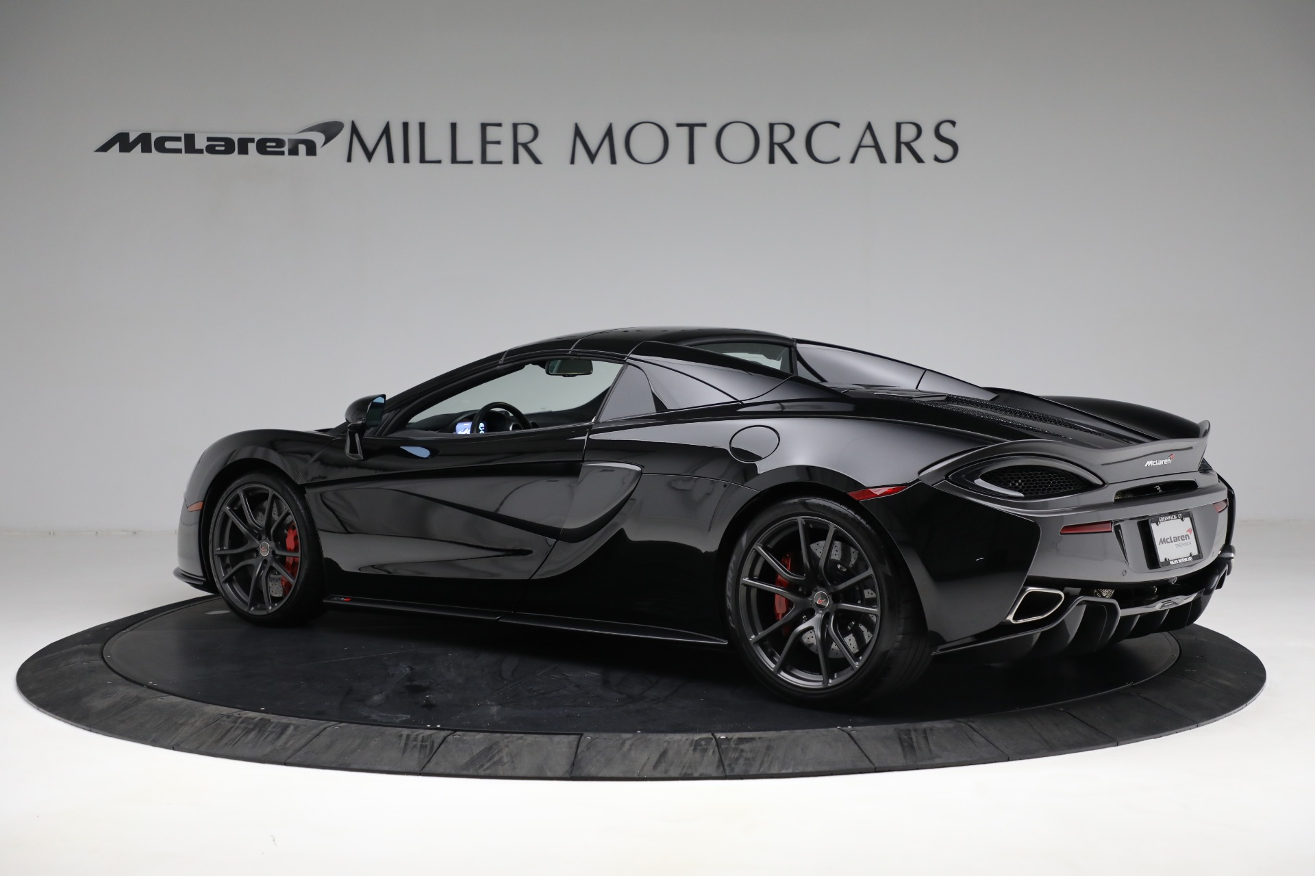 New 2018 McLaren 570S Spider For Sale In Westport, CT 2312_p16