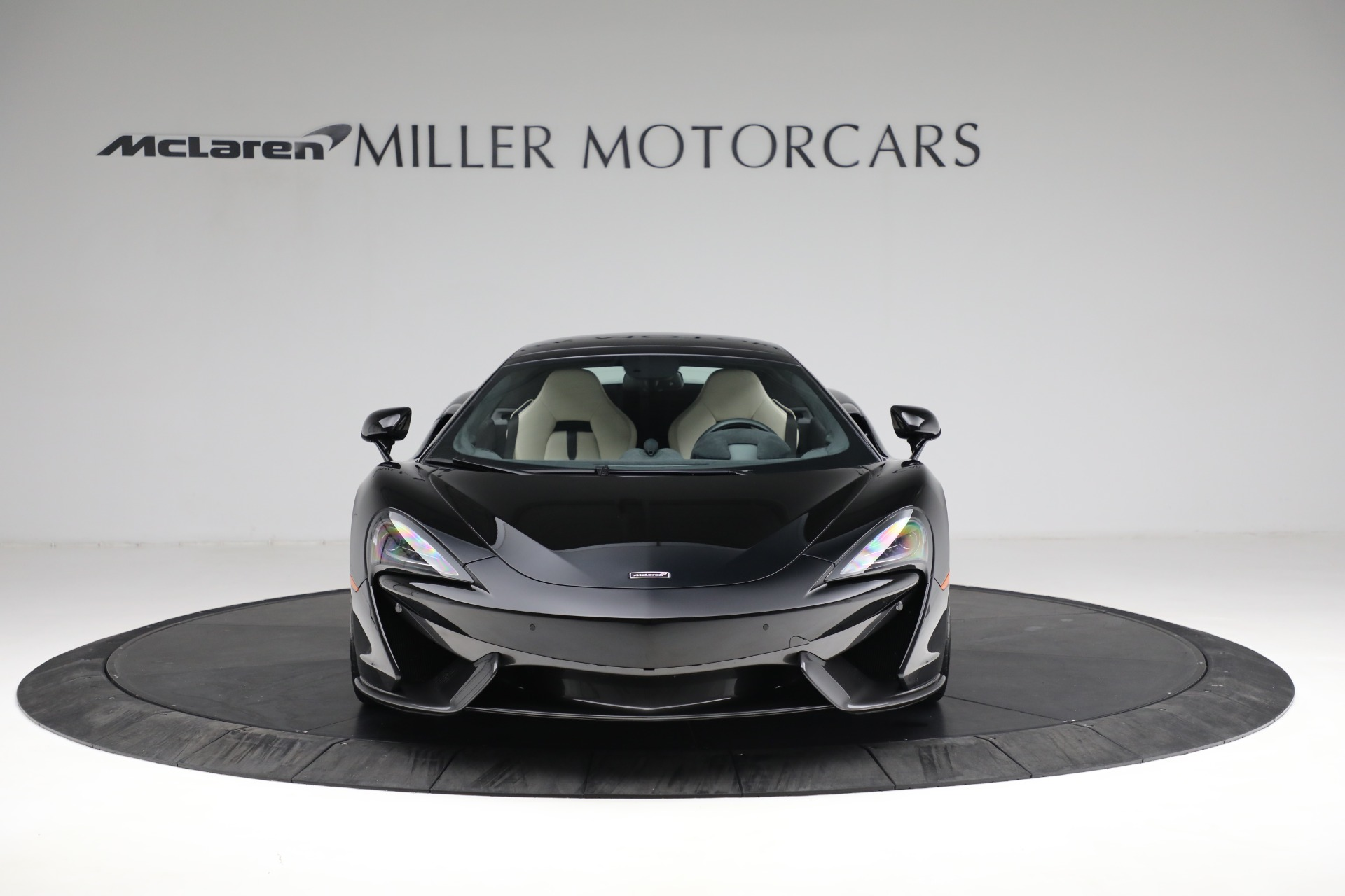 New 2018 McLaren 570S Spider For Sale In Westport, CT 2312_p20