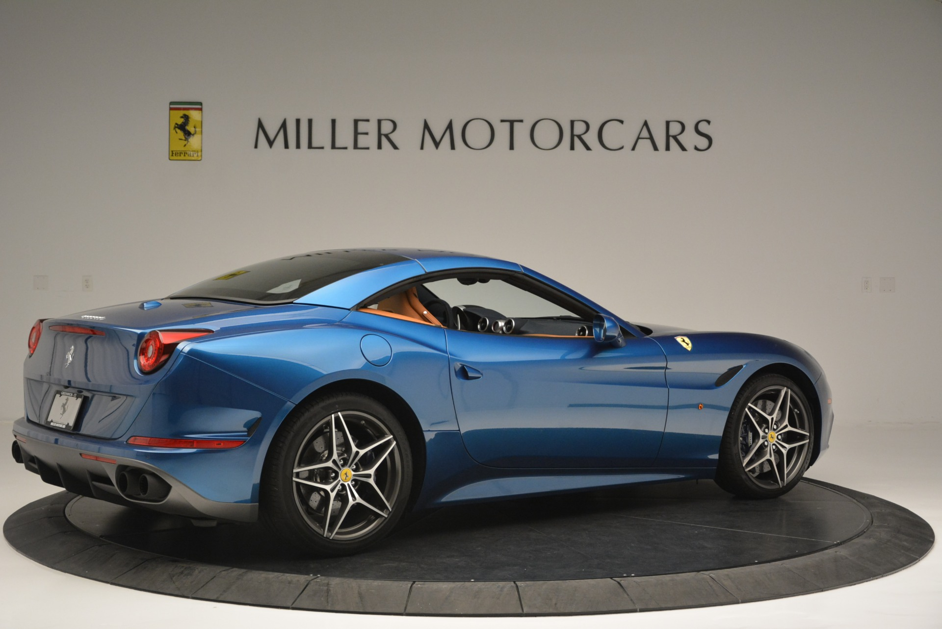 Used 2017 Ferrari California T Handling Speciale For Sale In Westport, CT 2313_p20