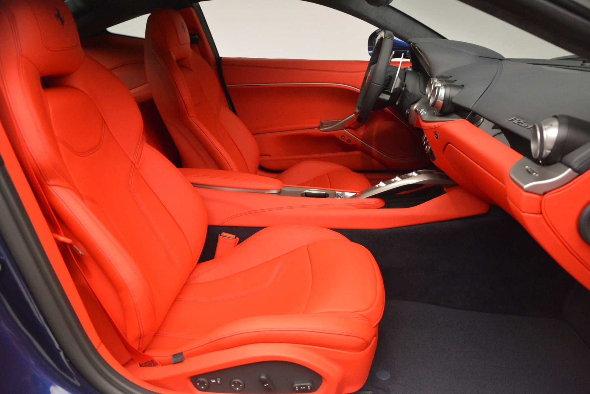 Used 2016 Ferrari F12 Berlinetta  For Sale In Westport, CT 2315_p18