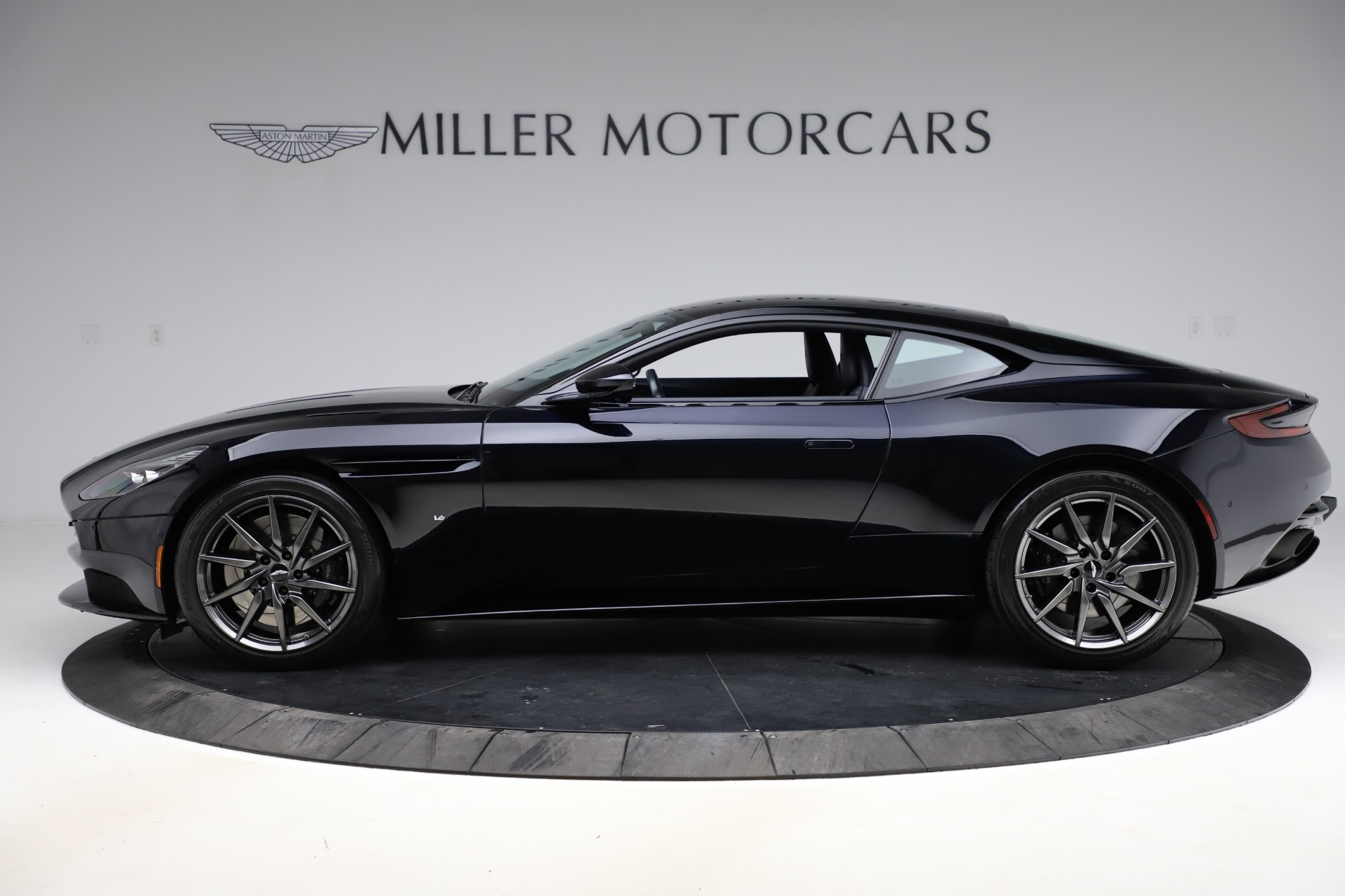 Used 2017 Aston Martin DB11  For Sale In Westport, CT 2317_p2