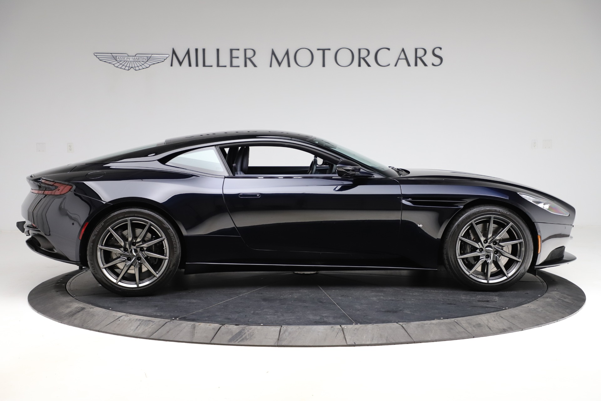 Used 2017 Aston Martin DB11  For Sale In Westport, CT 2317_p7