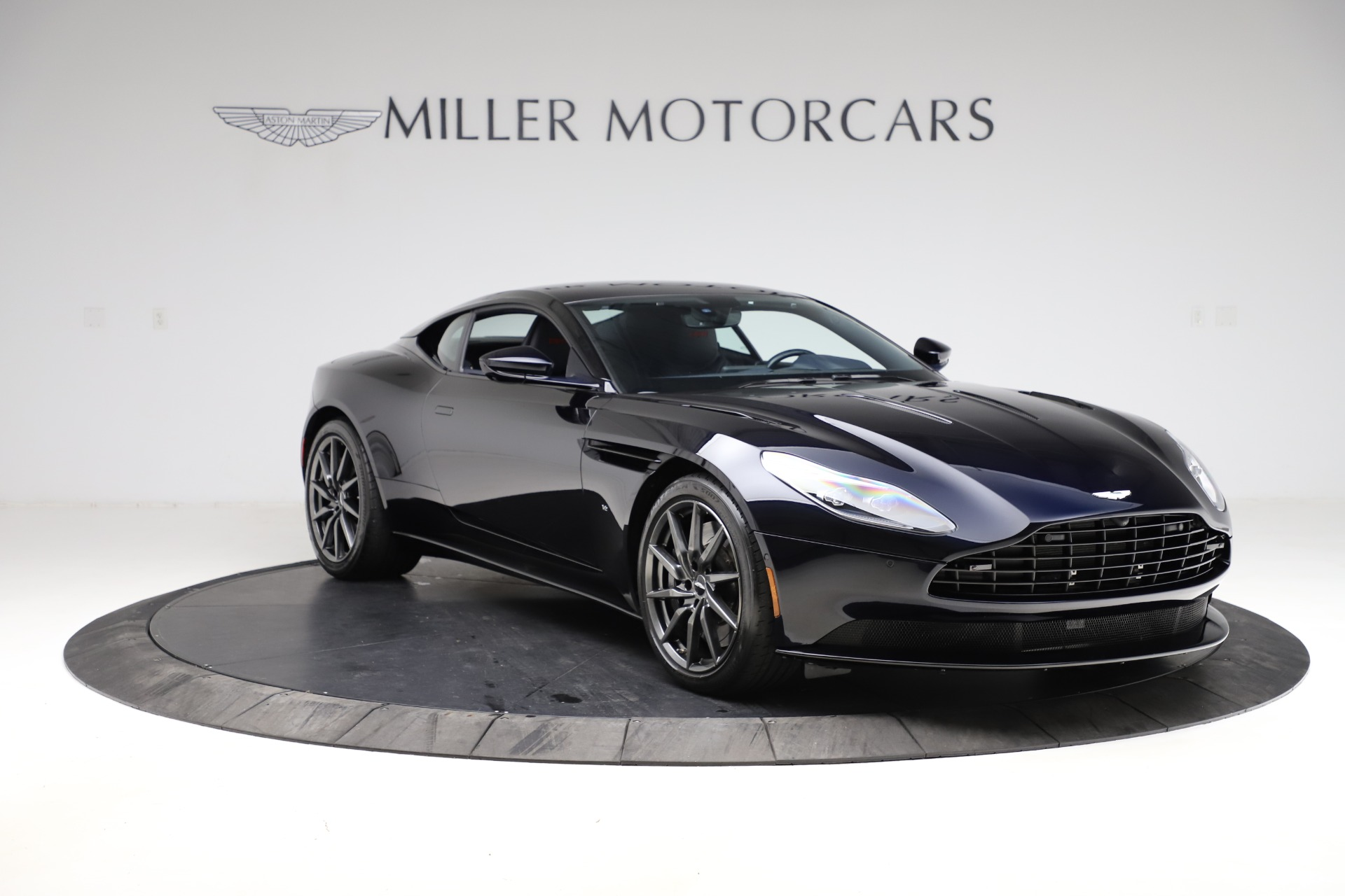 Used 2017 Aston Martin DB11  For Sale In Westport, CT 2317_p9