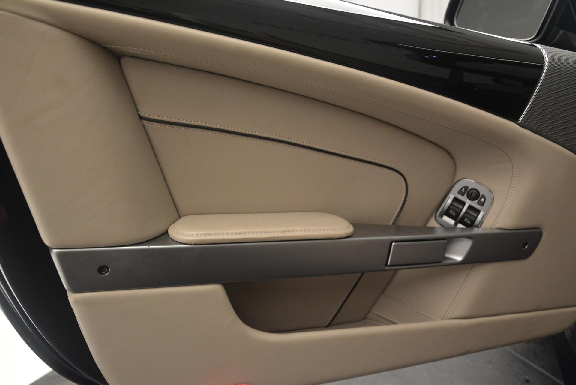 Used 2015 Aston Martin DB9 Volante For Sale In Westport, CT 2318_p23