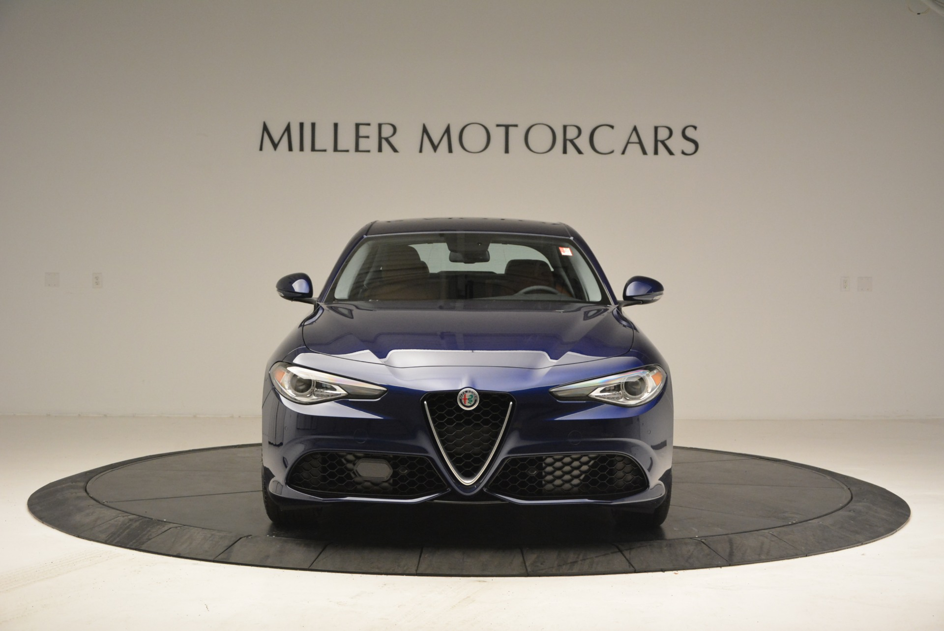 New 2018 Alfa Romeo Giulia Ti Sport Q4 For Sale In Westport, CT 2329_p12