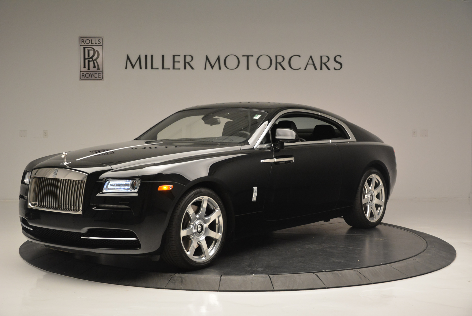 Used 2015 Rolls-Royce Wraith  For Sale In Westport, CT 2335_main