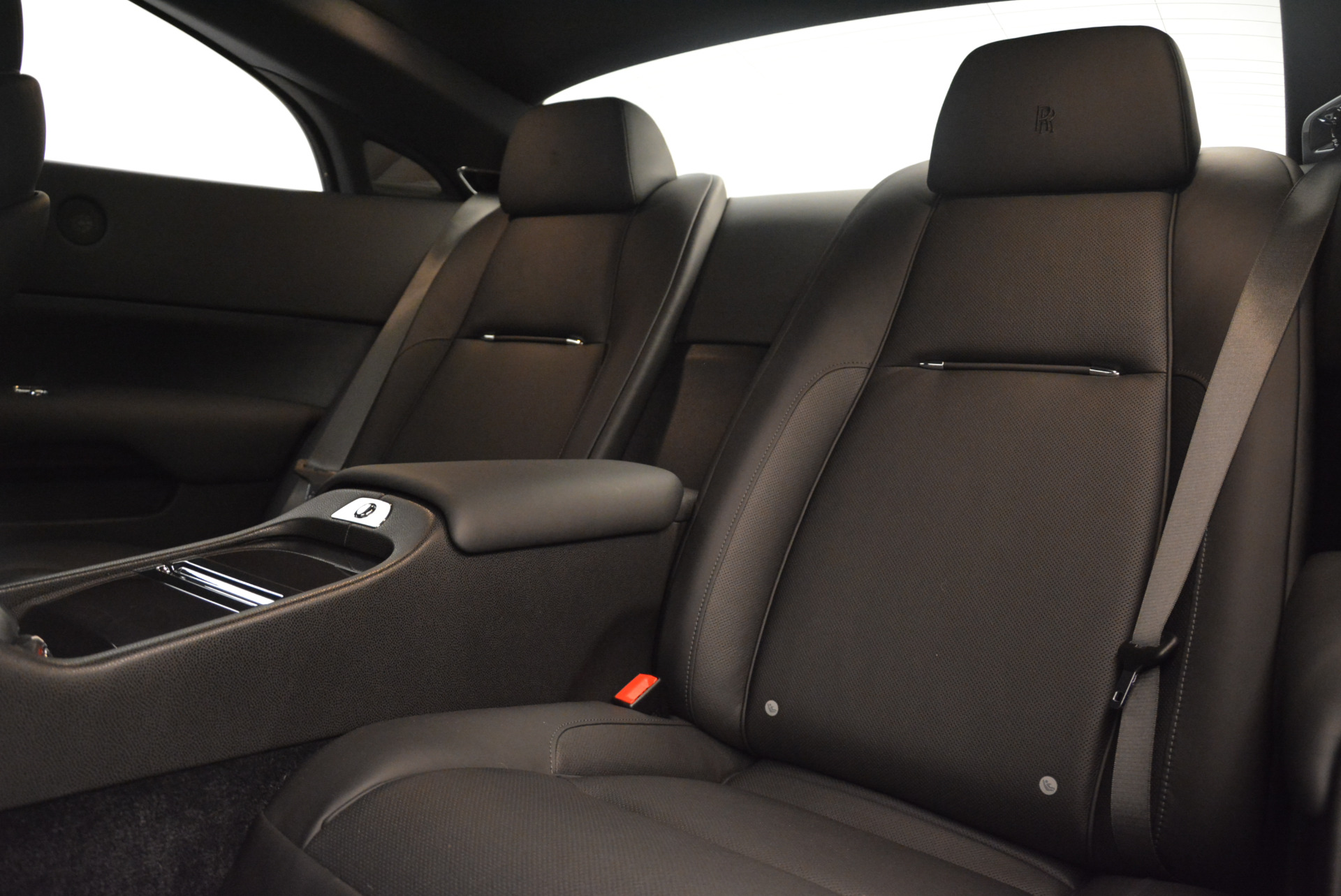 Used 2015 Rolls-Royce Wraith  For Sale In Westport, CT 2335_p18