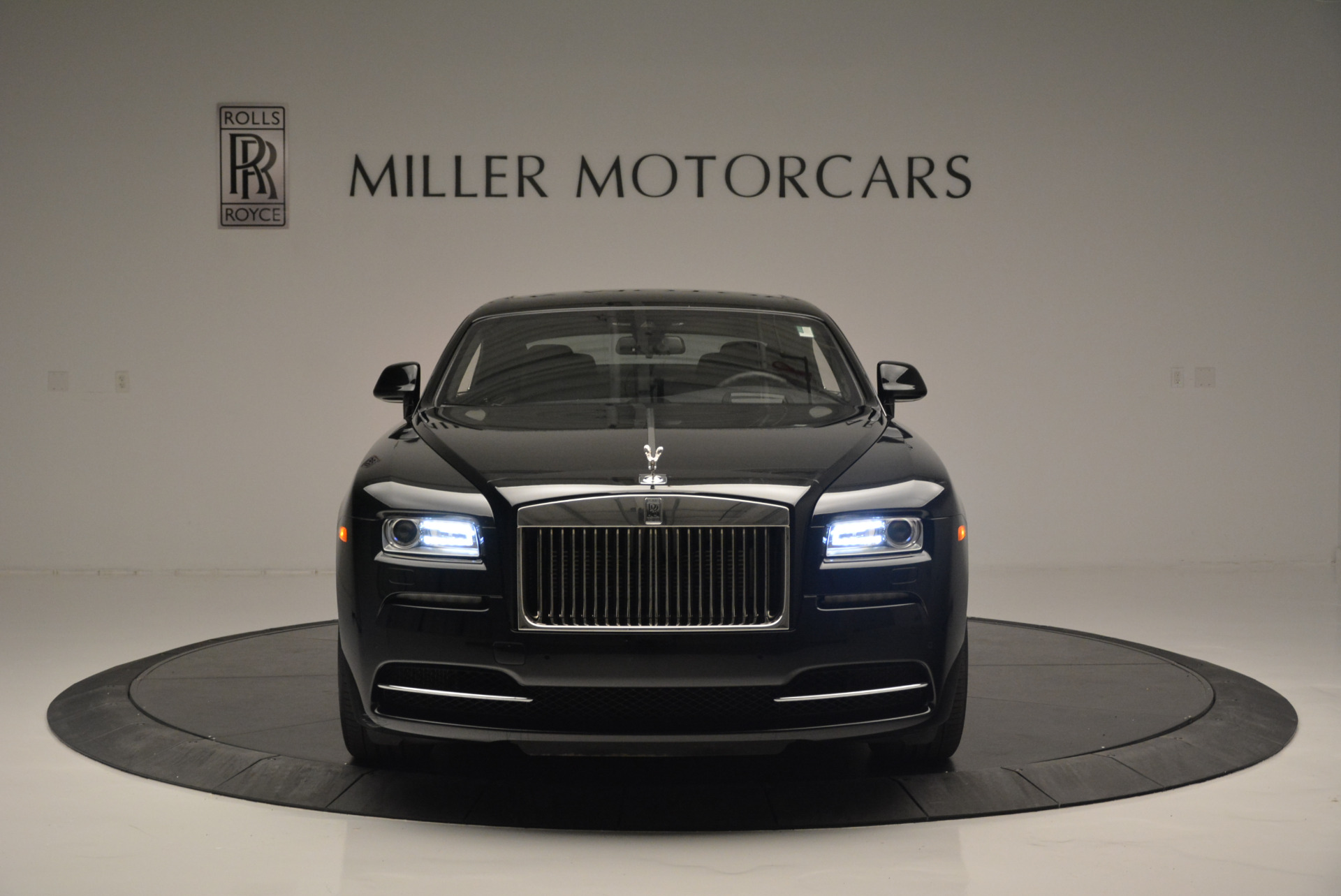 Used 2015 Rolls-Royce Wraith  For Sale In Westport, CT 2335_p8