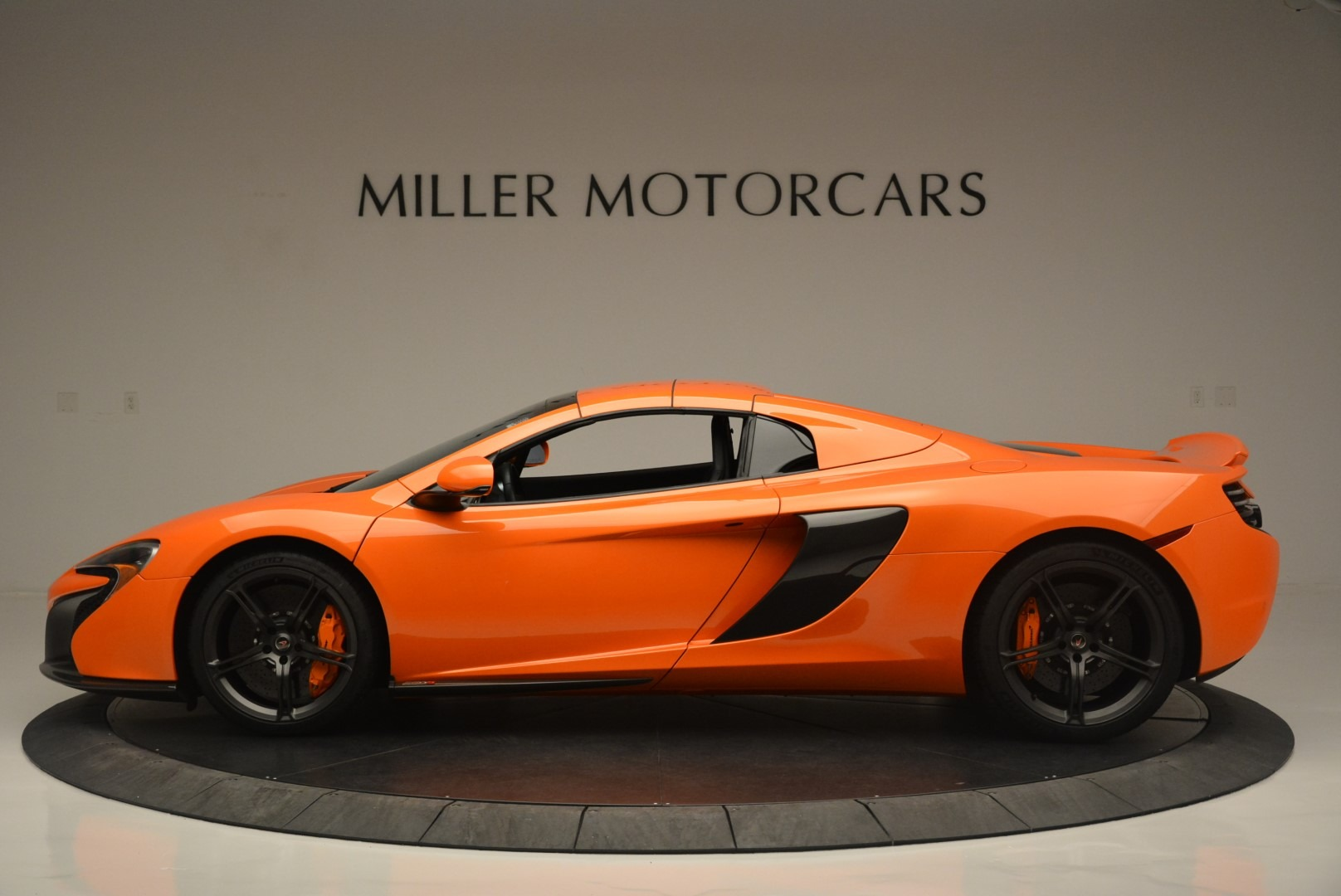 Used 2015 McLaren 650S Spider For Sale In Westport, CT 2338_p16
