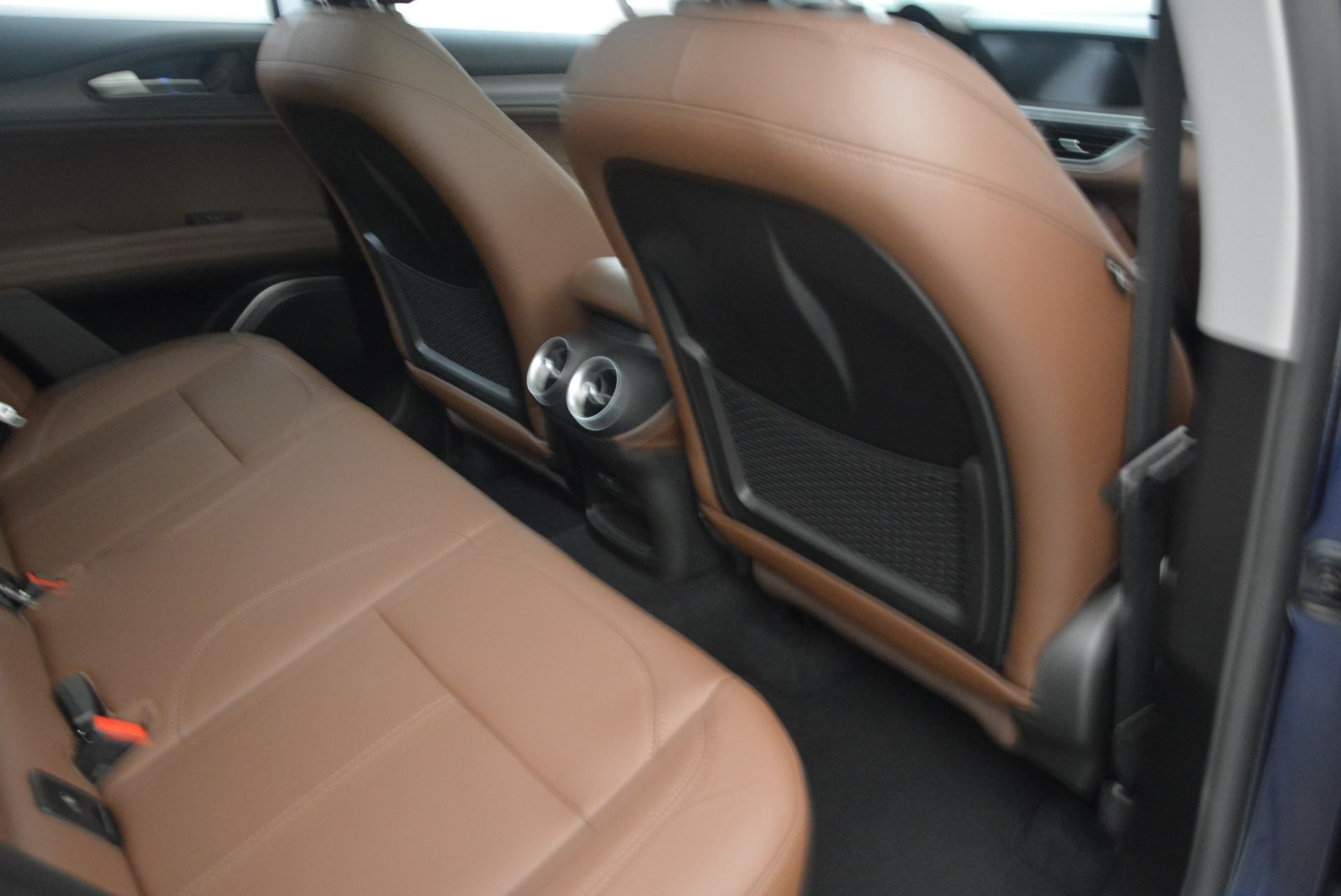 New 2018 Alfa Romeo Stelvio Ti Q4 For Sale In Westport, CT 2349_p23