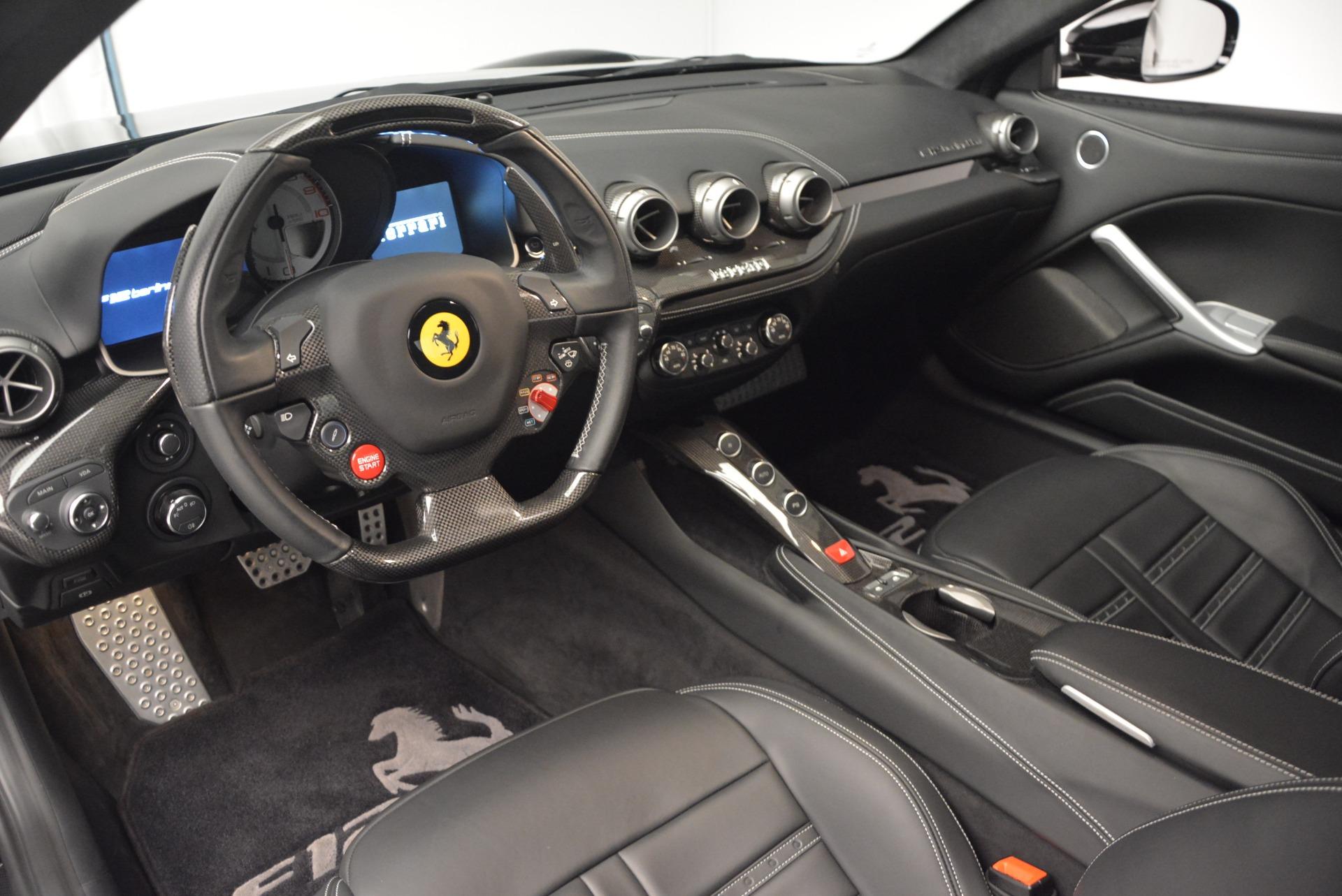 Used 2014 Ferrari F12 Berlinetta  For Sale In Westport, CT 2358_p13