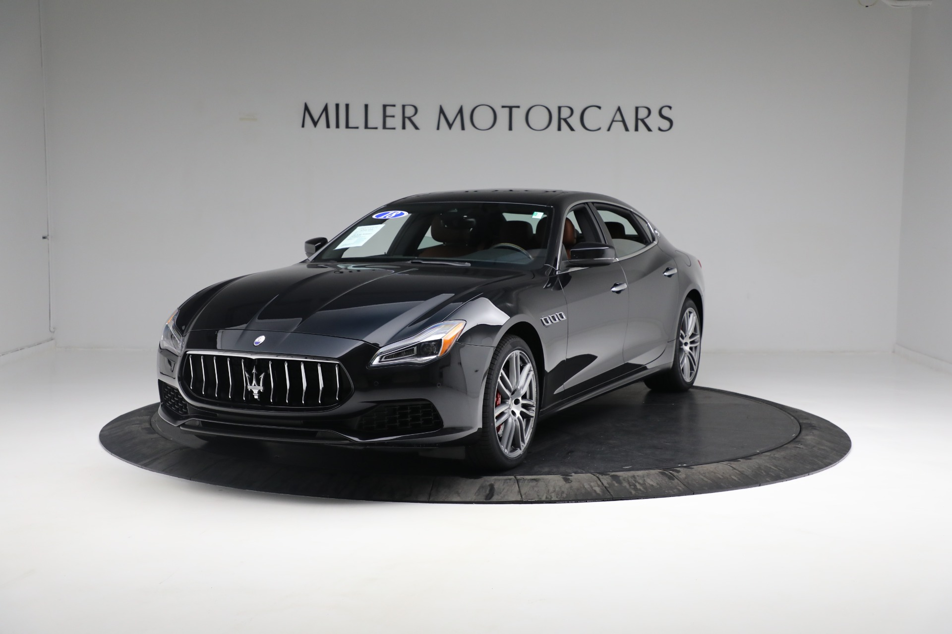 New 2018 Maserati Quattroporte S Q4 For Sale In Westport, CT