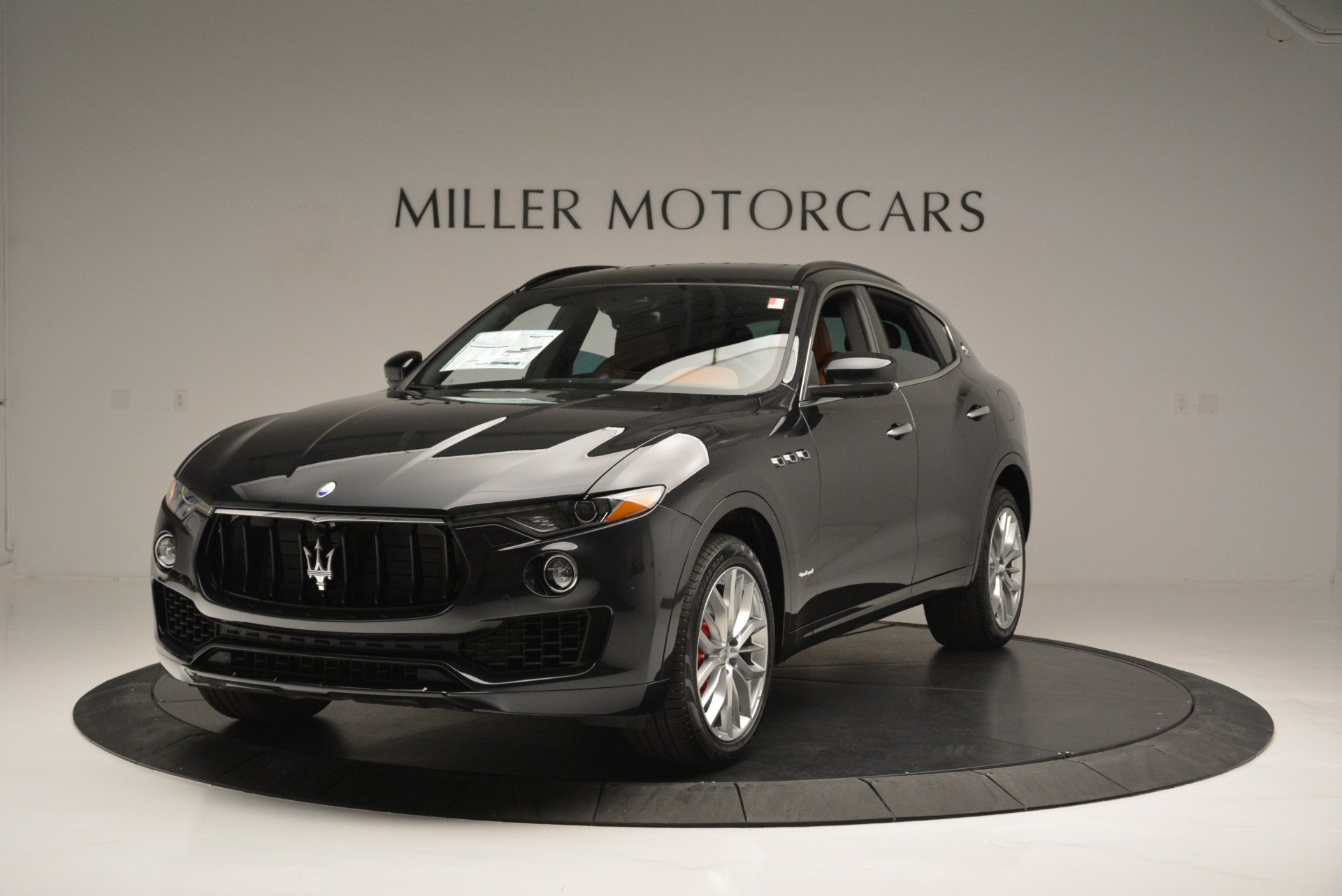 New 2018 Maserati Levante S Q4 GranSport For Sale In Westport, CT