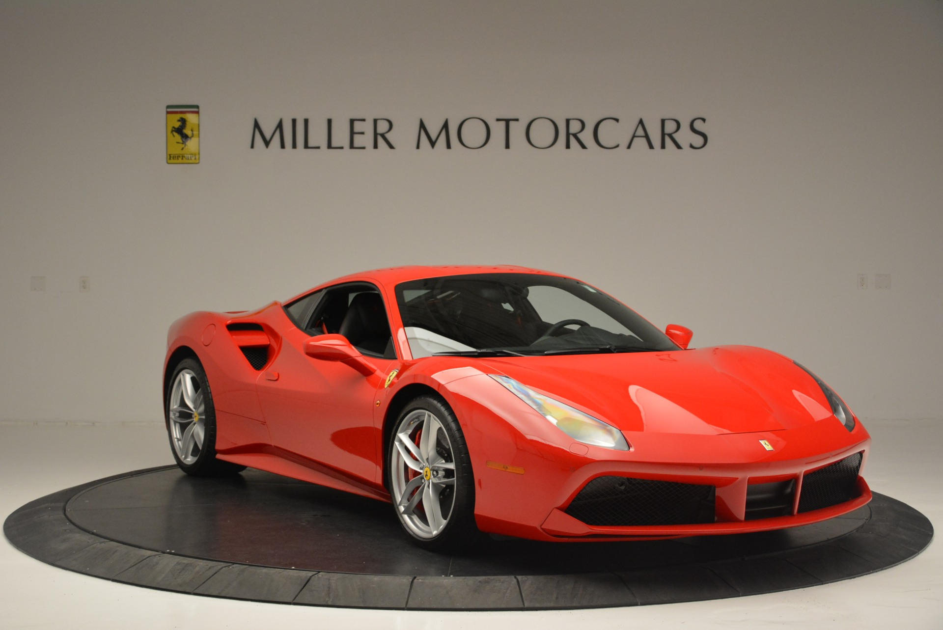 Used 2017 Ferrari 488 GTB  For Sale In Westport, CT 2365_p11