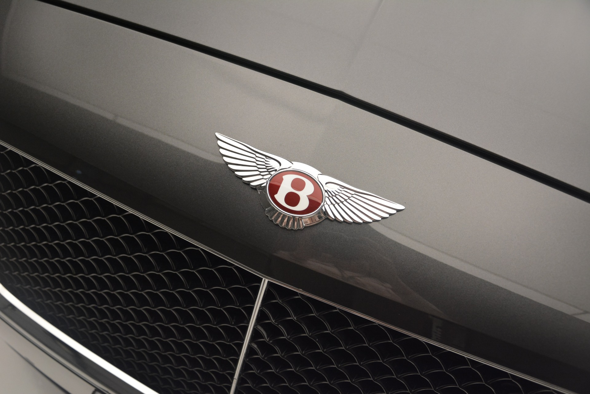 Used 2013 Bentley Continental GT V8 For Sale In Westport, CT 2377_p14