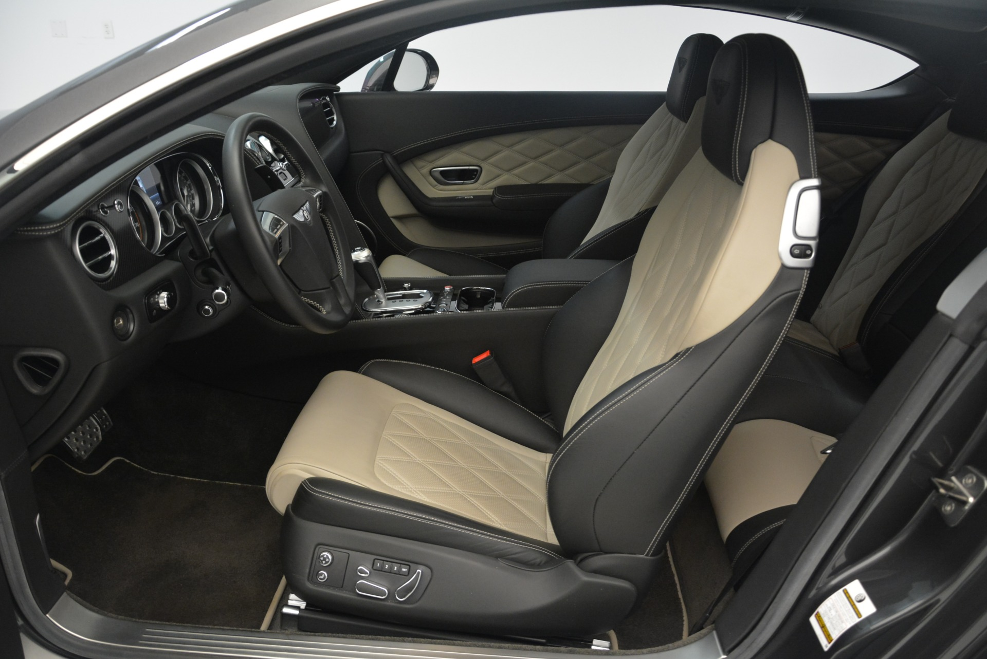 Used 2013 Bentley Continental GT V8 For Sale In Westport, CT 2377_p19
