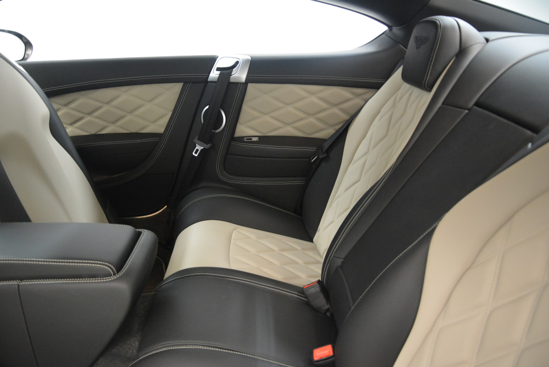 Used 2013 Bentley Continental GT V8 For Sale In Westport, CT 2377_p24