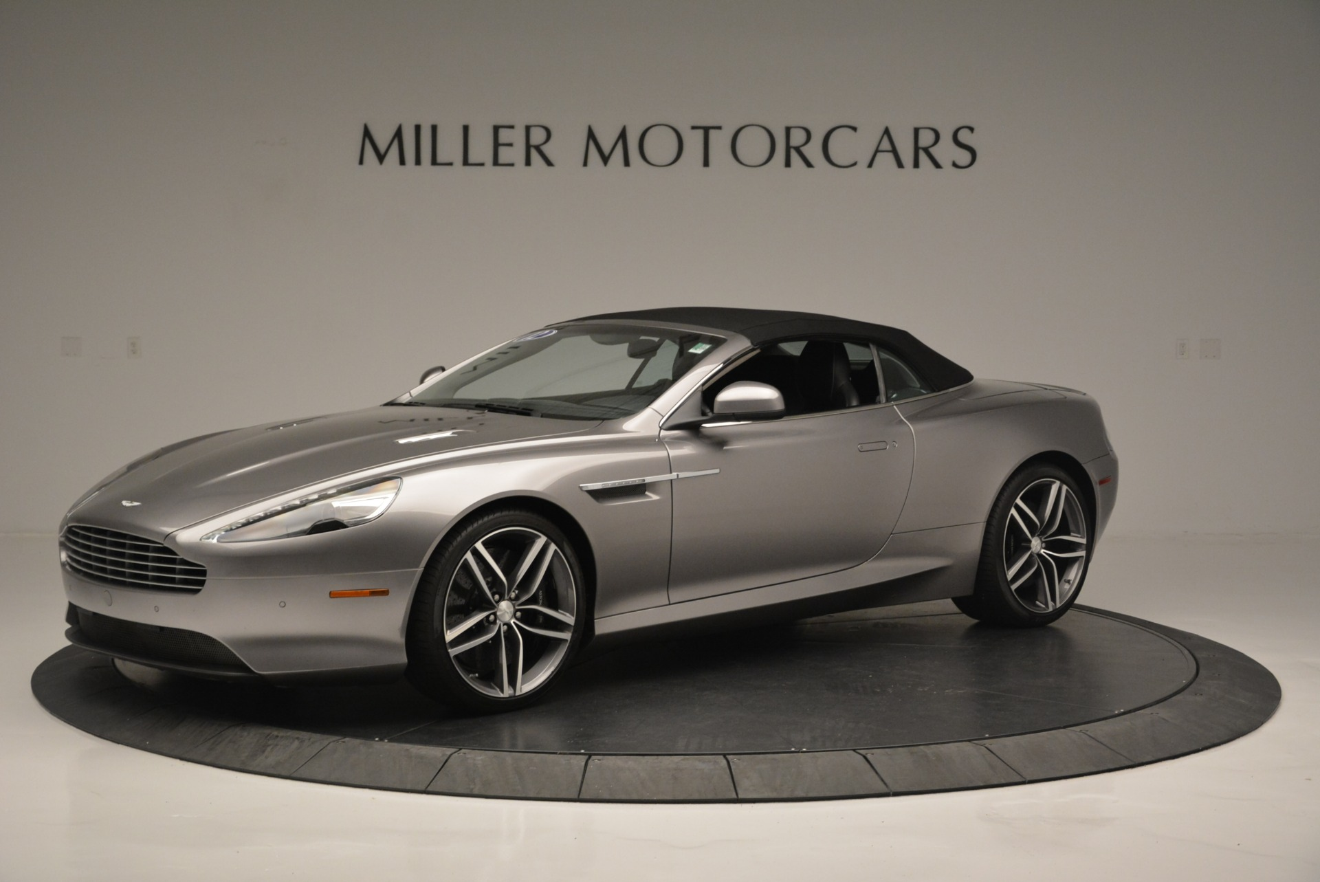 Used 2012 Aston Martin Virage Volante For Sale In Westport, CT 2378_p14