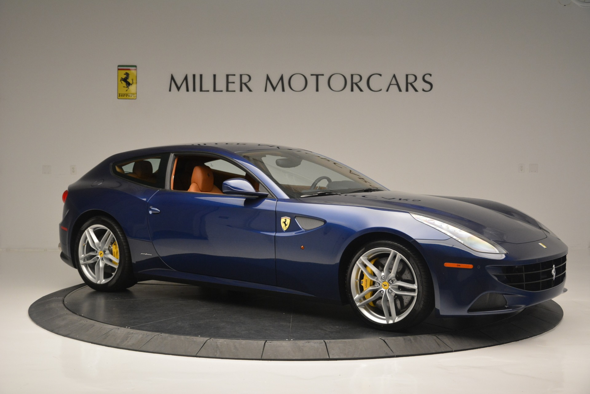 Used 2015 Ferrari FF  For Sale In Westport, CT 2379_p10