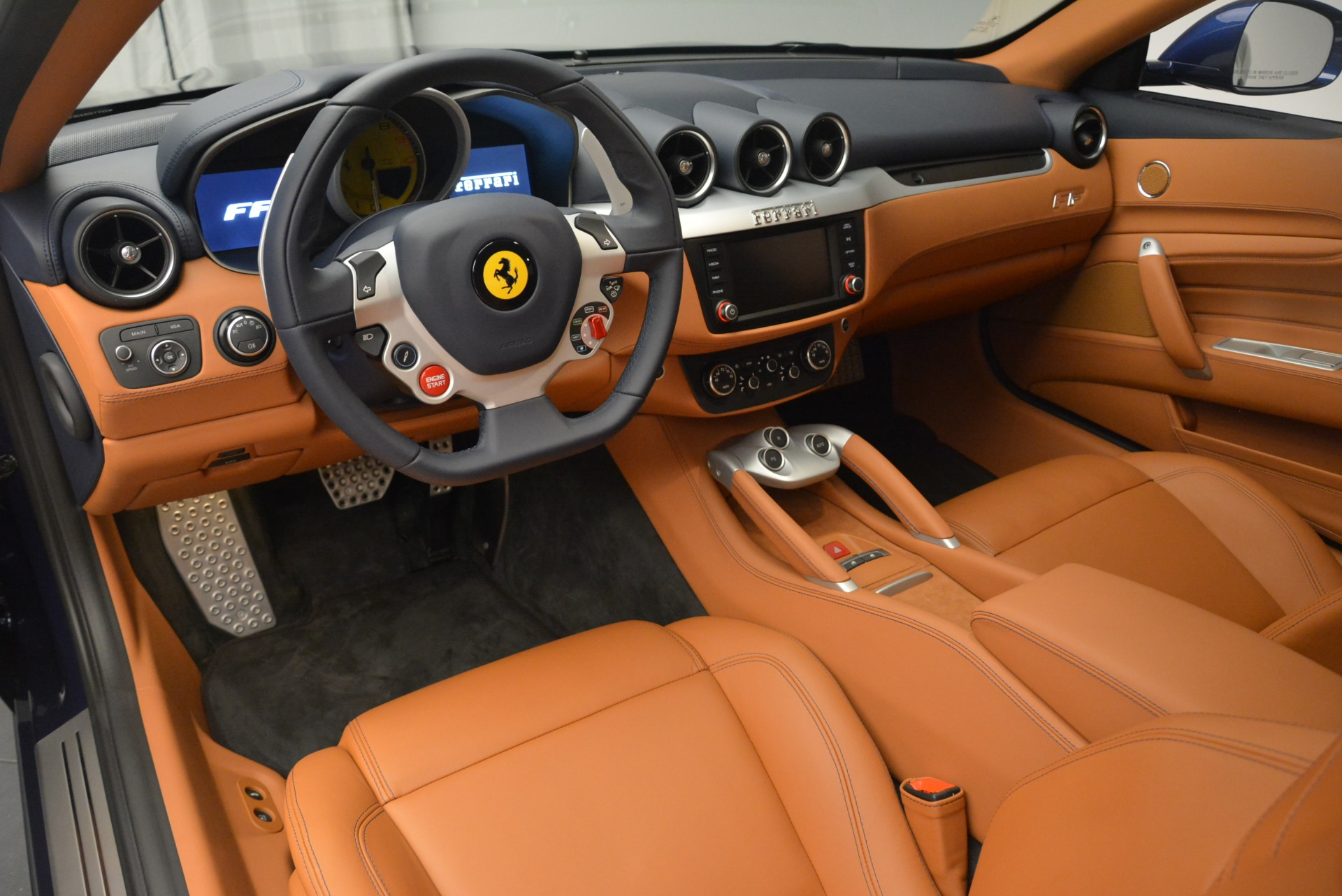 Used 2015 Ferrari FF  For Sale In Westport, CT 2379_p13
