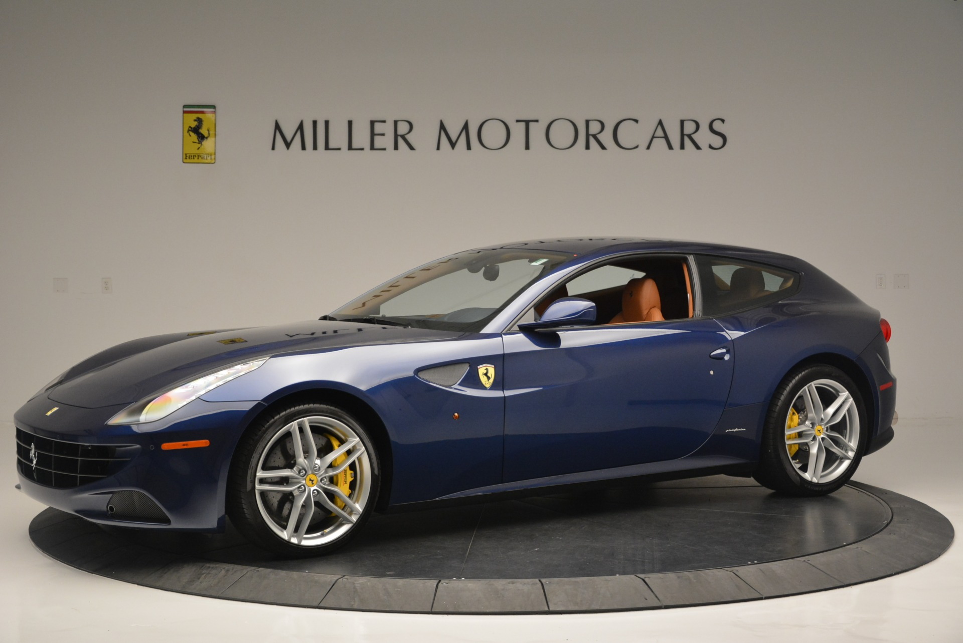 Used 2015 Ferrari FF  For Sale In Westport, CT 2379_p2