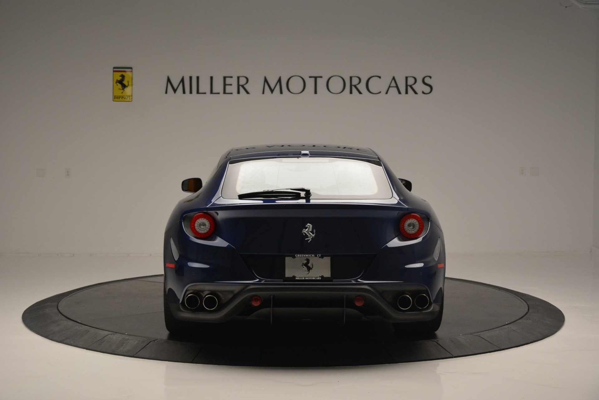 Used 2015 Ferrari FF  For Sale In Westport, CT 2379_p6