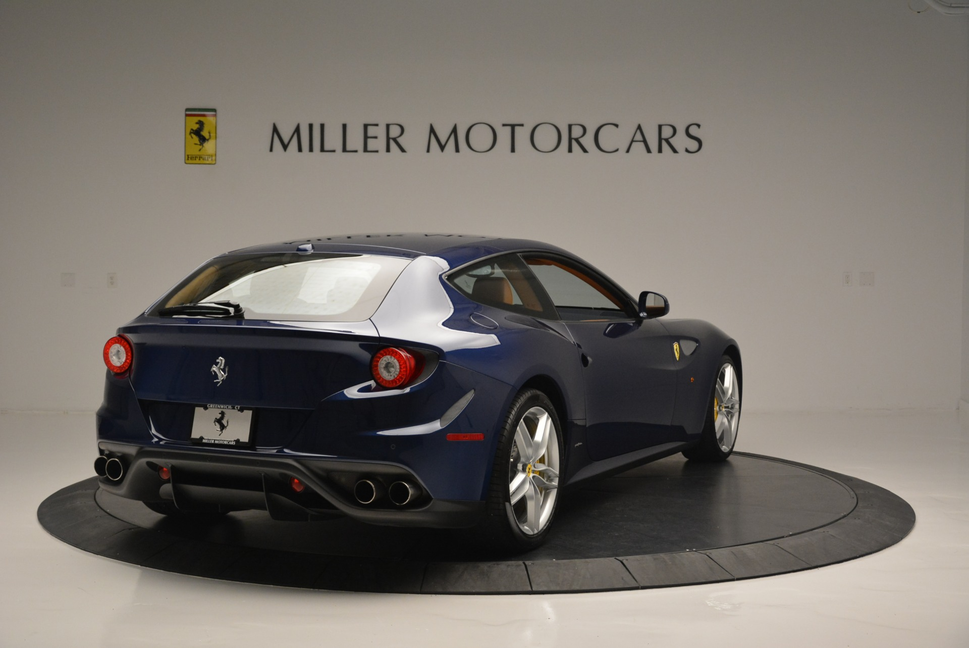 Used 2015 Ferrari FF  For Sale In Westport, CT 2379_p7