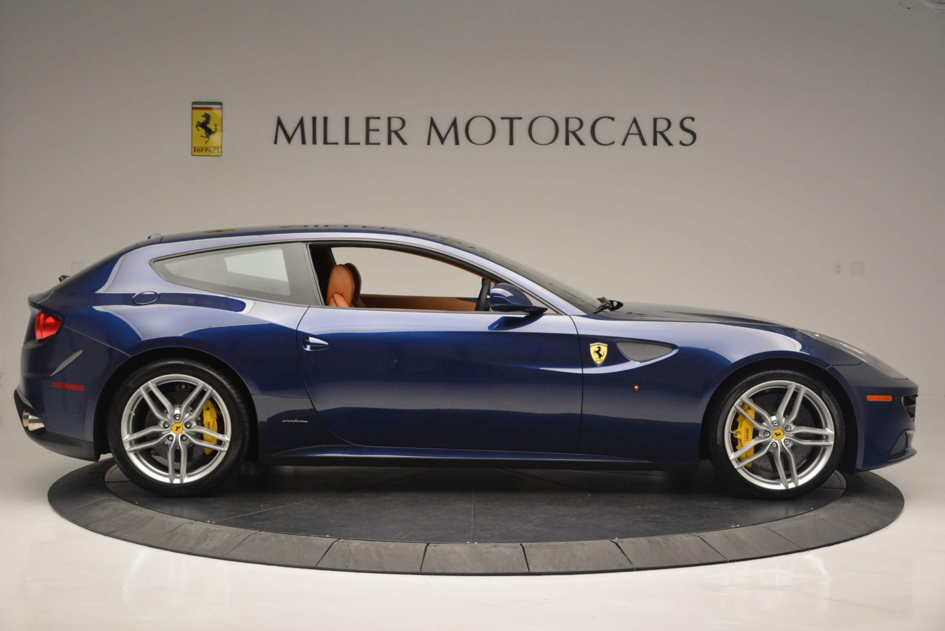 Used 2015 Ferrari FF  For Sale In Westport, CT 2379_p9