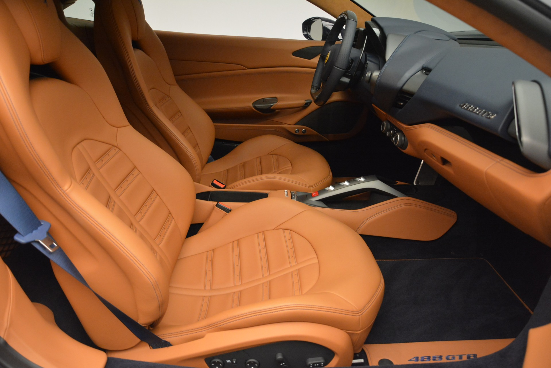 Used 2018 Ferrari 488 GTB  For Sale In Westport, CT 2388_p18