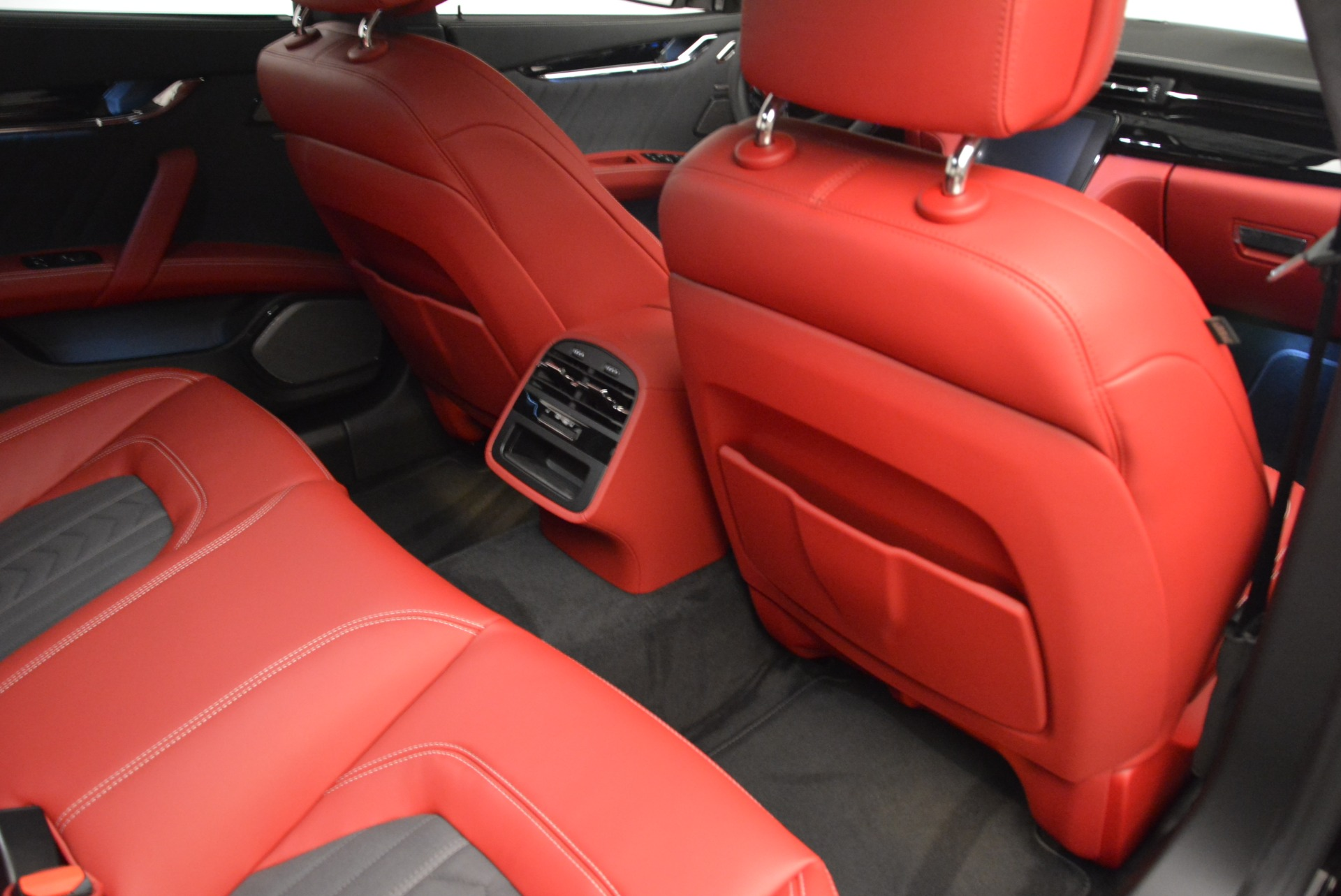 New 2018 Maserati Quattroporte S Q4 GranLusso For Sale In Westport, CT 2391_p23