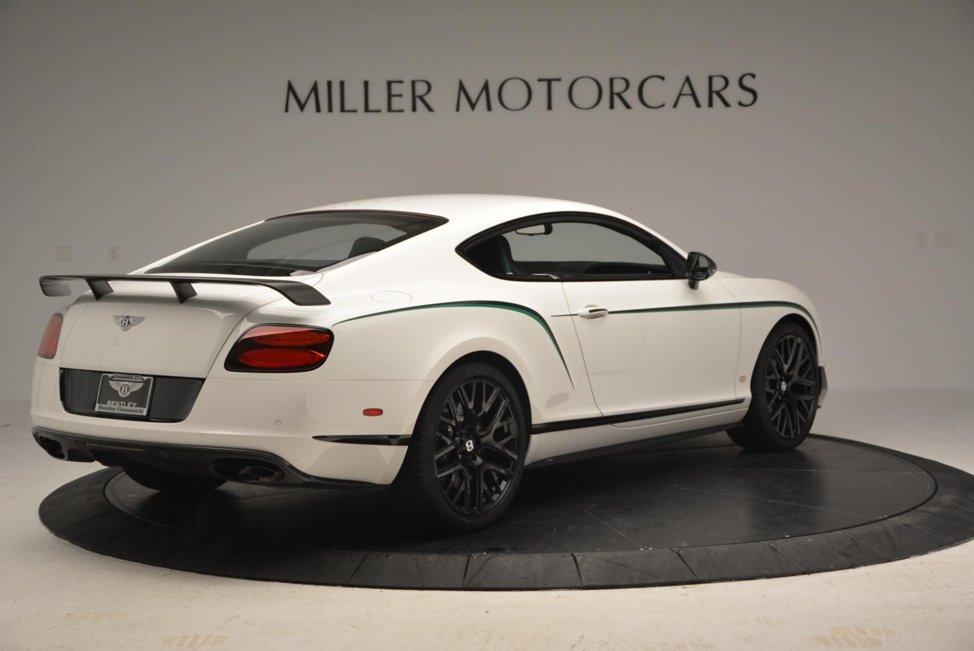 Used 2015 Bentley GT GT3-R  For Sale In Westport, CT 24_p10