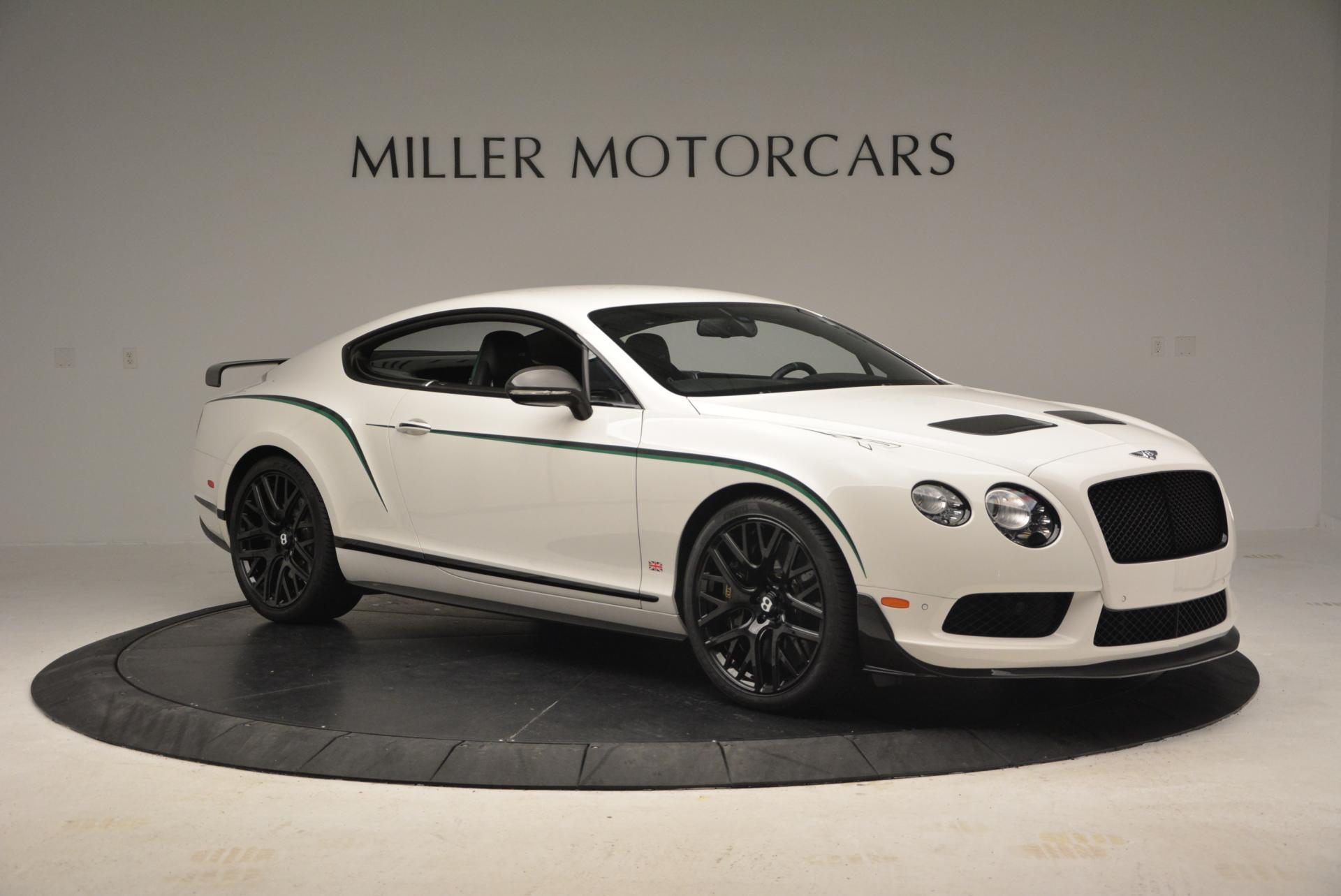 Used 2015 Bentley GT GT3-R  For Sale In Westport, CT 24_p14